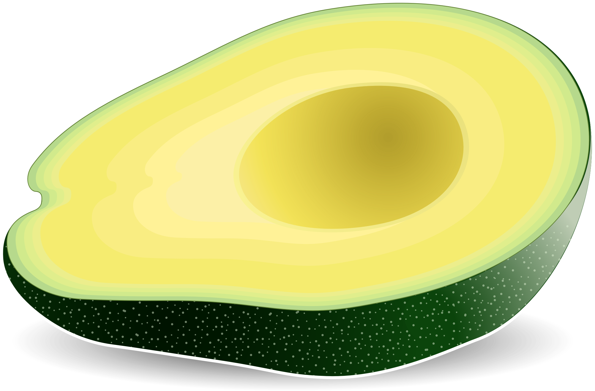 Avocado by Qomovirus!