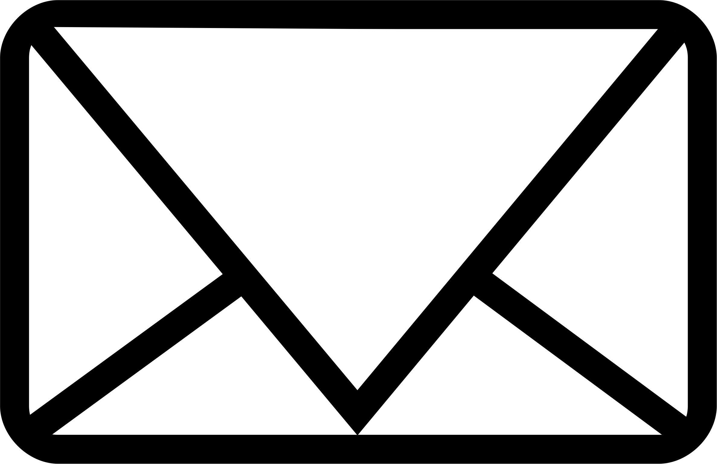 Mail Envelope by SavanaPrice