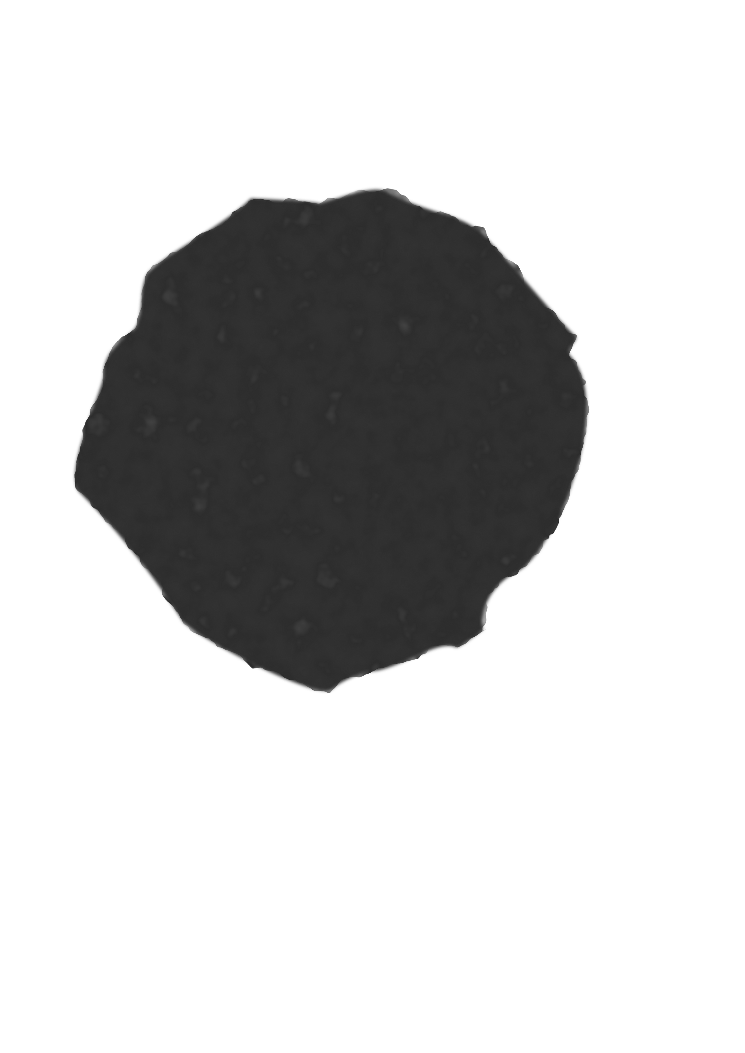 asteroid clipart transparent - photo #14