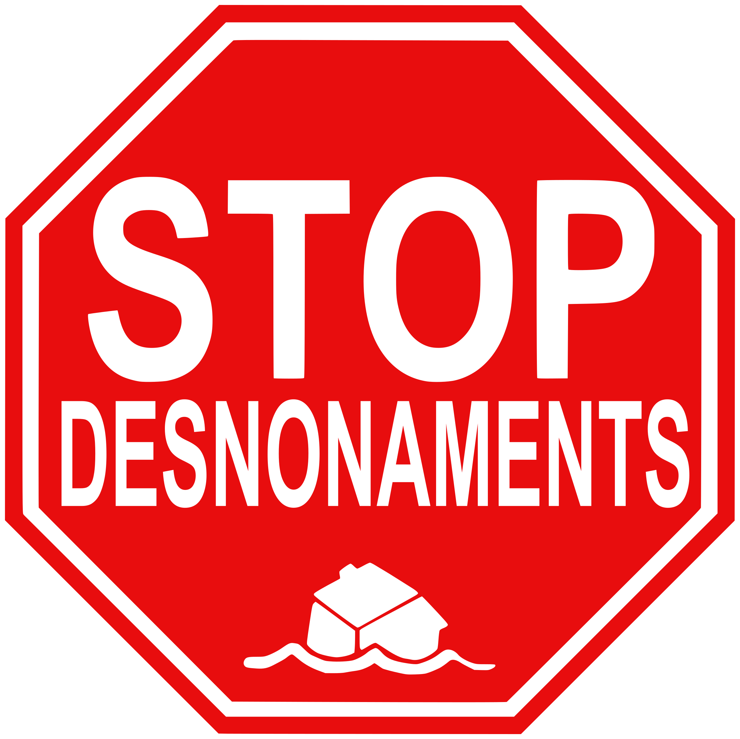 stop desnonaments by fofo