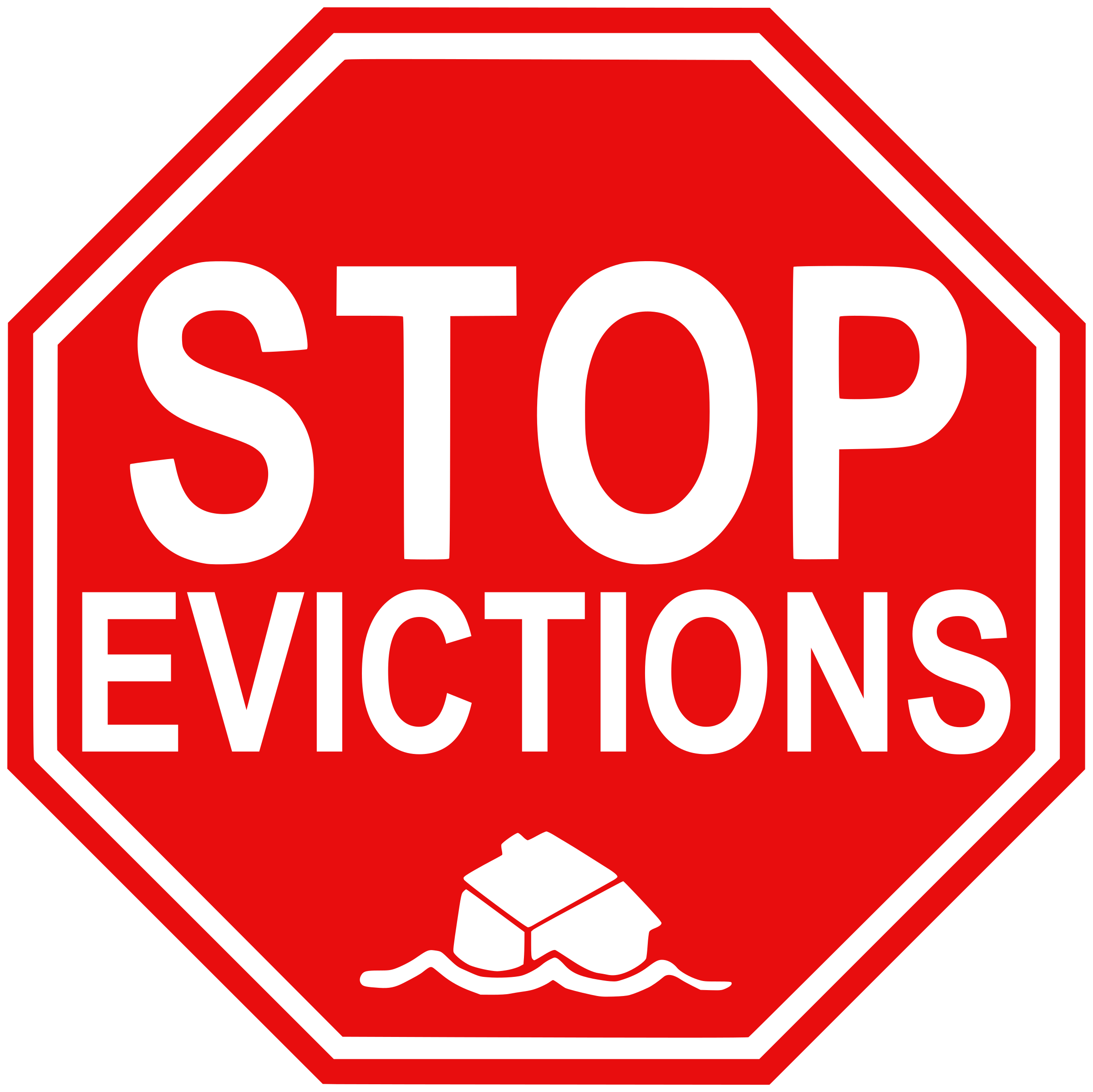 stop evictions by fofo