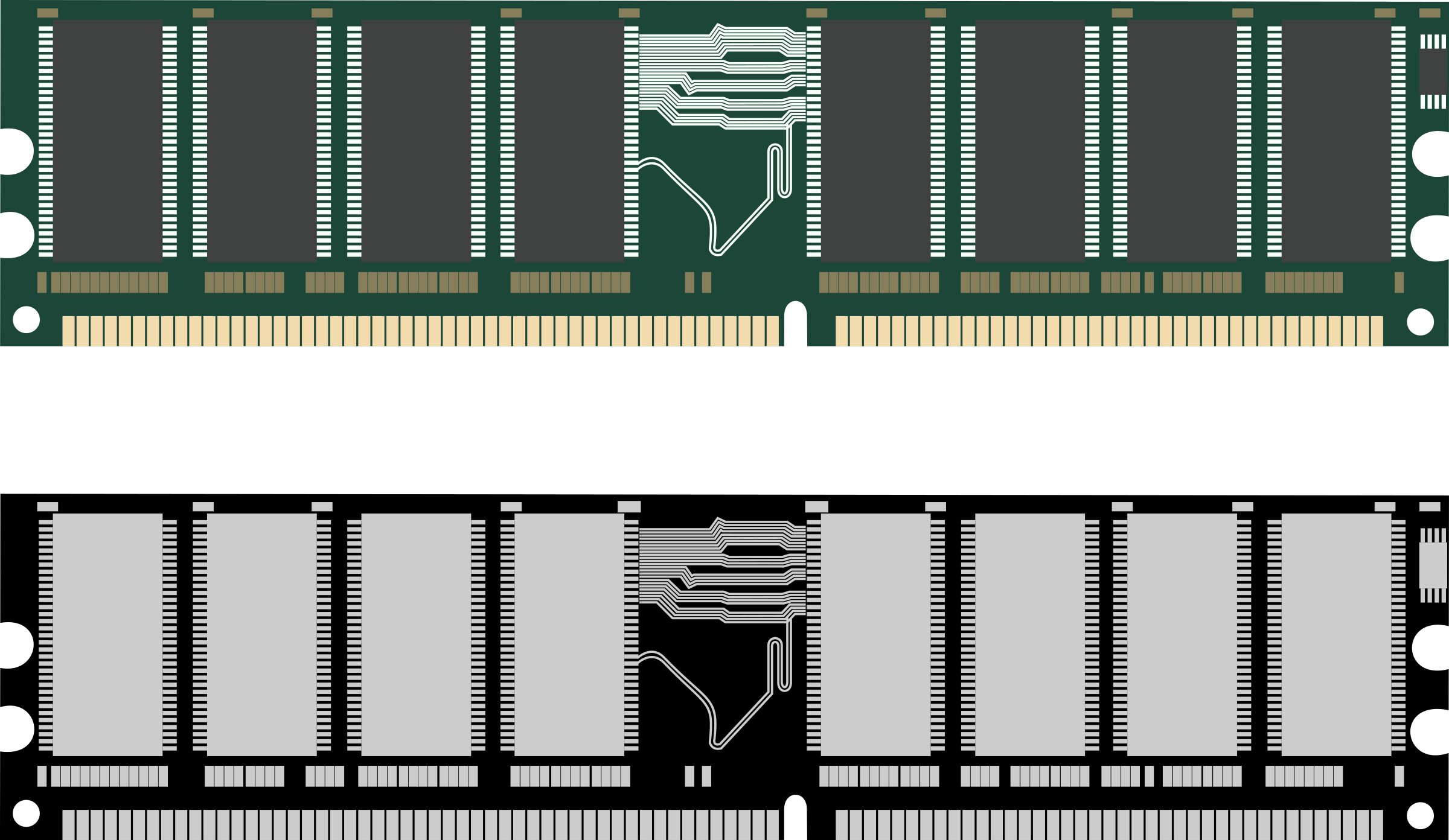 RAM memory card by Post_Mjobeus