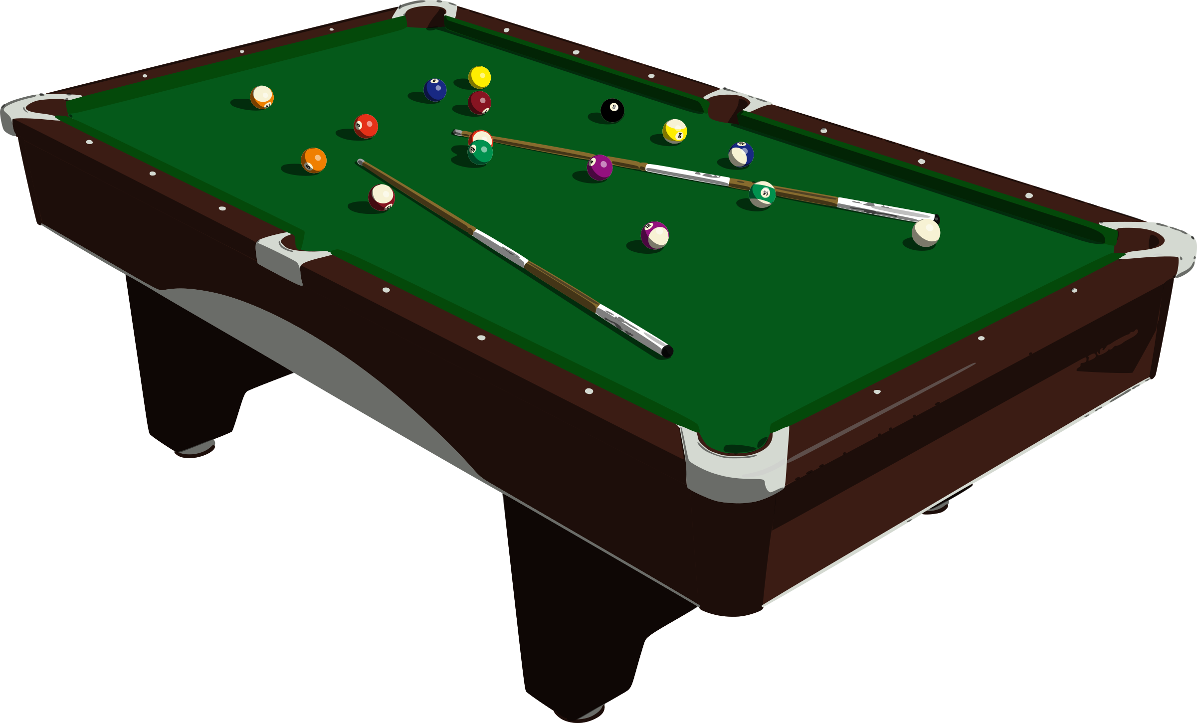 marbella table full seconds sized professional quality billiard product pool posh