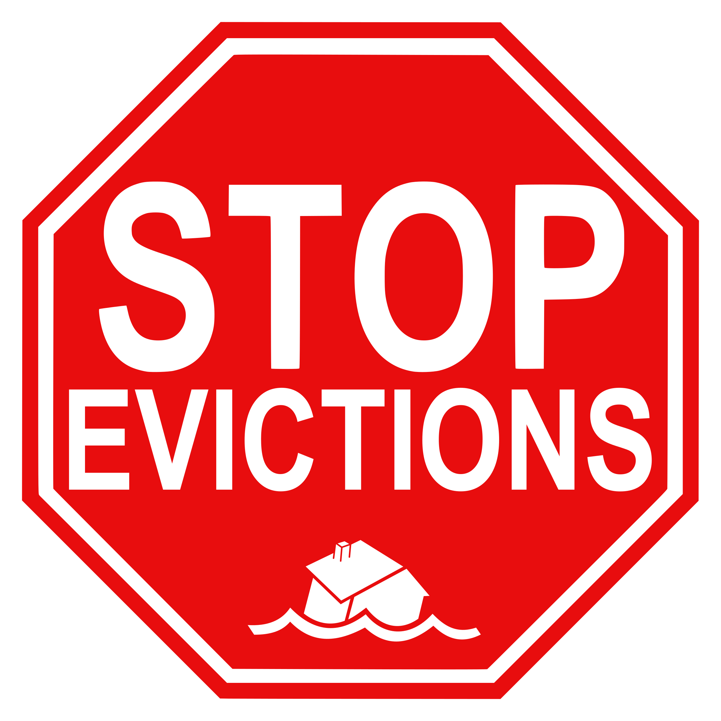 stop evictions by worker