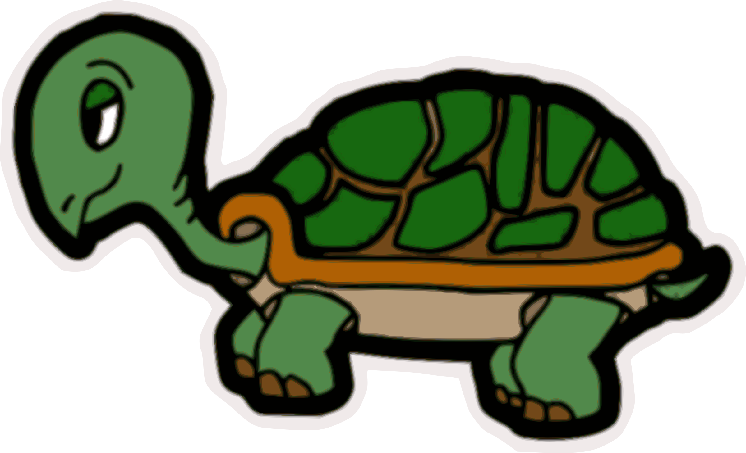 Turtle by ksly4ever