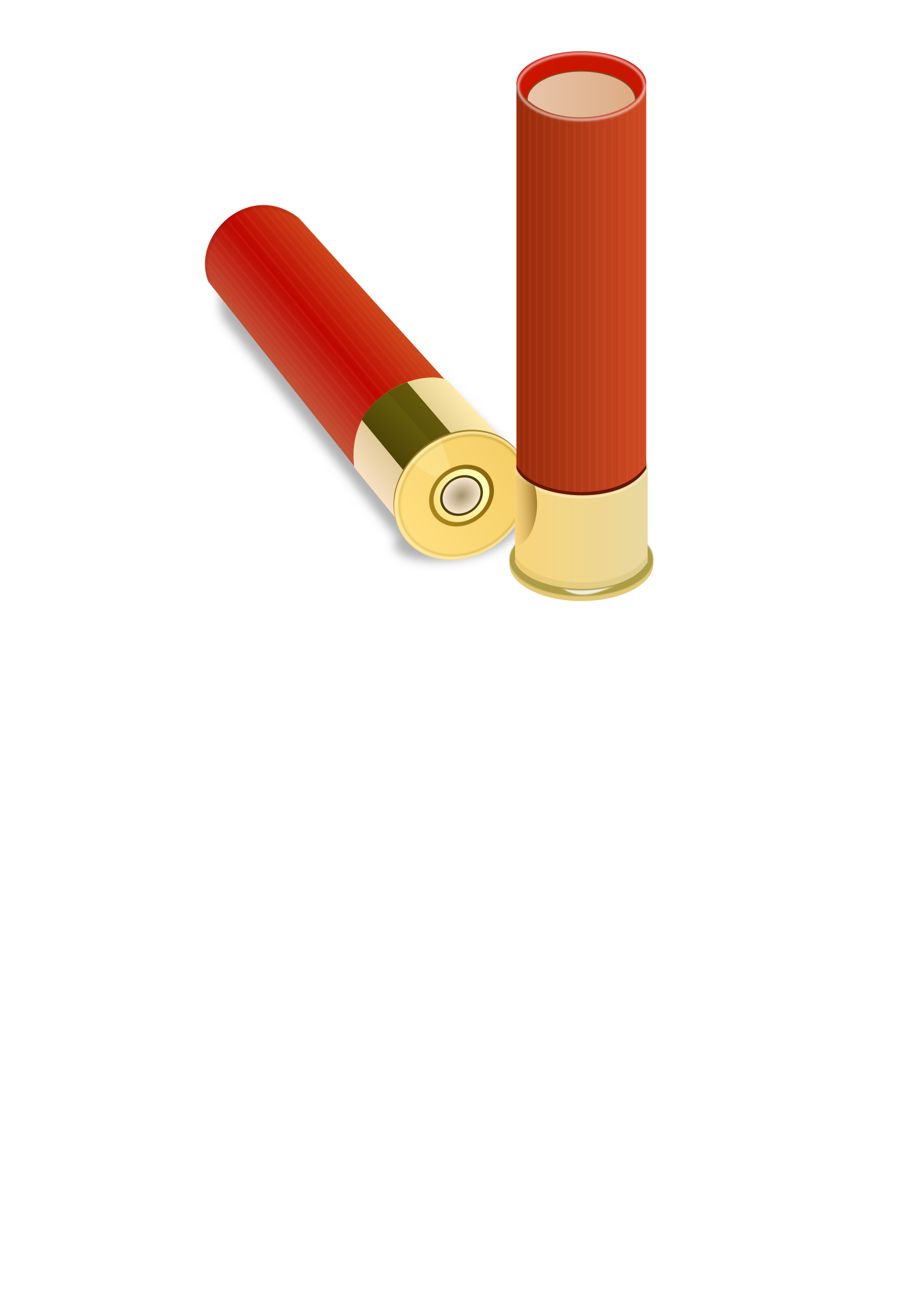 Shotgun Shells by svm