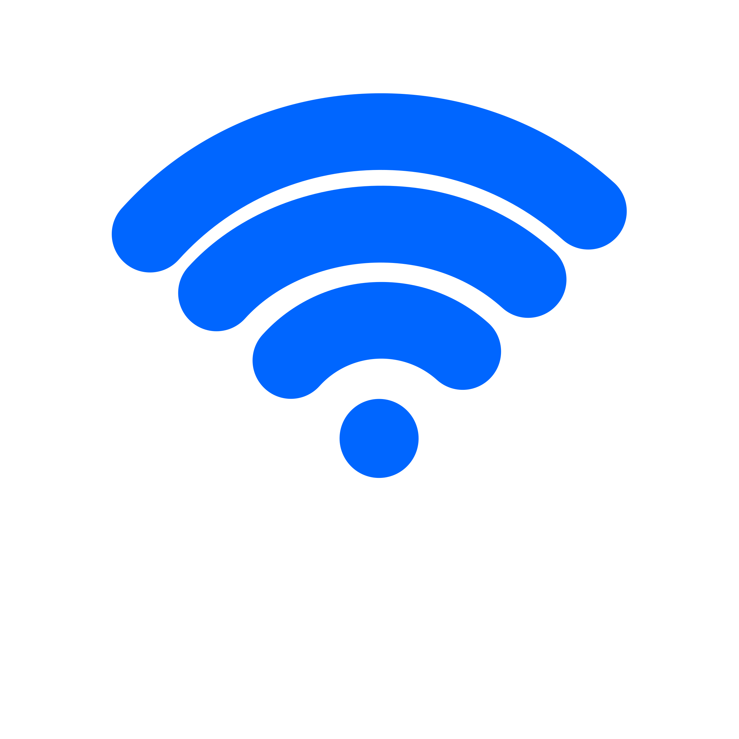 wifi symbol by kalapahejo