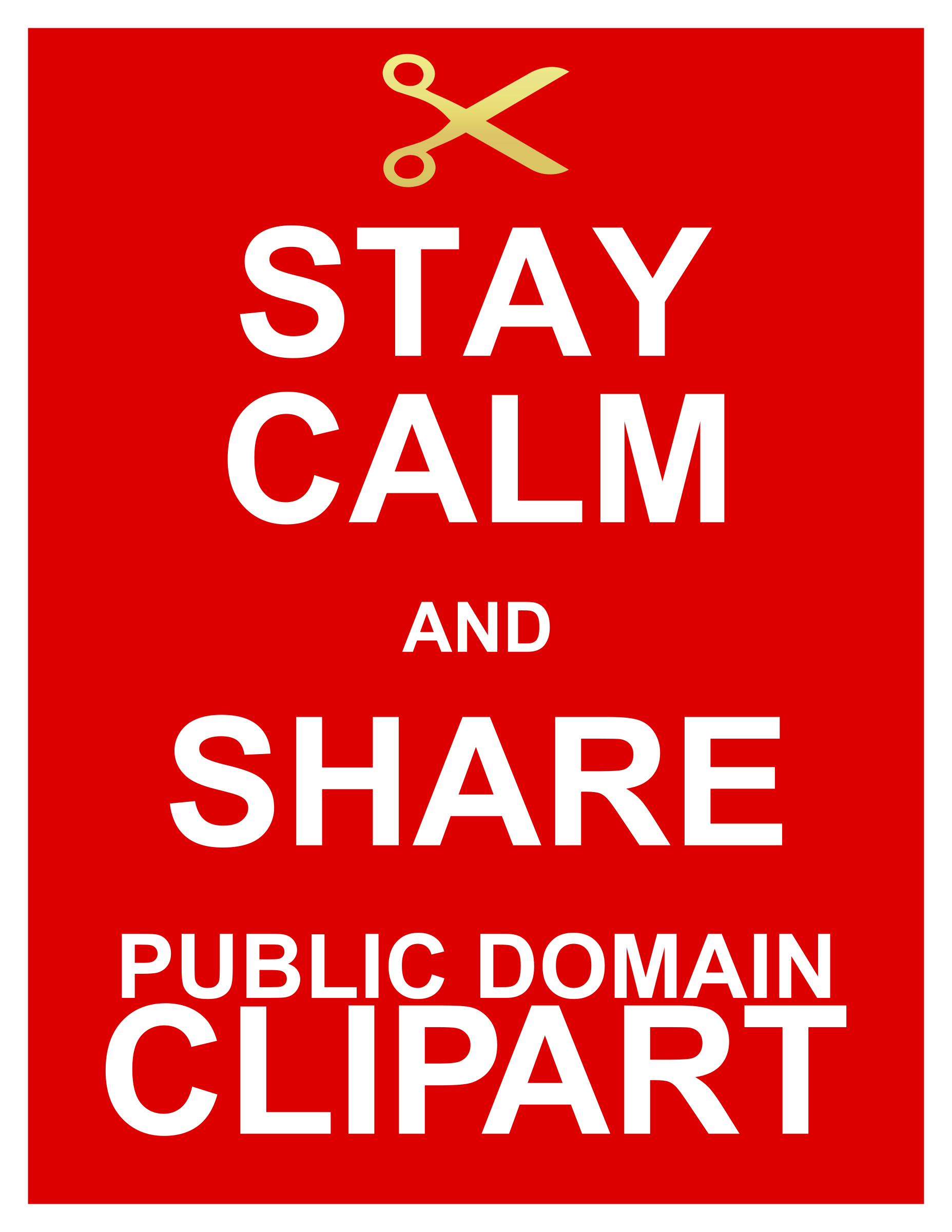 Share Clipart Sign by Arvin61r58