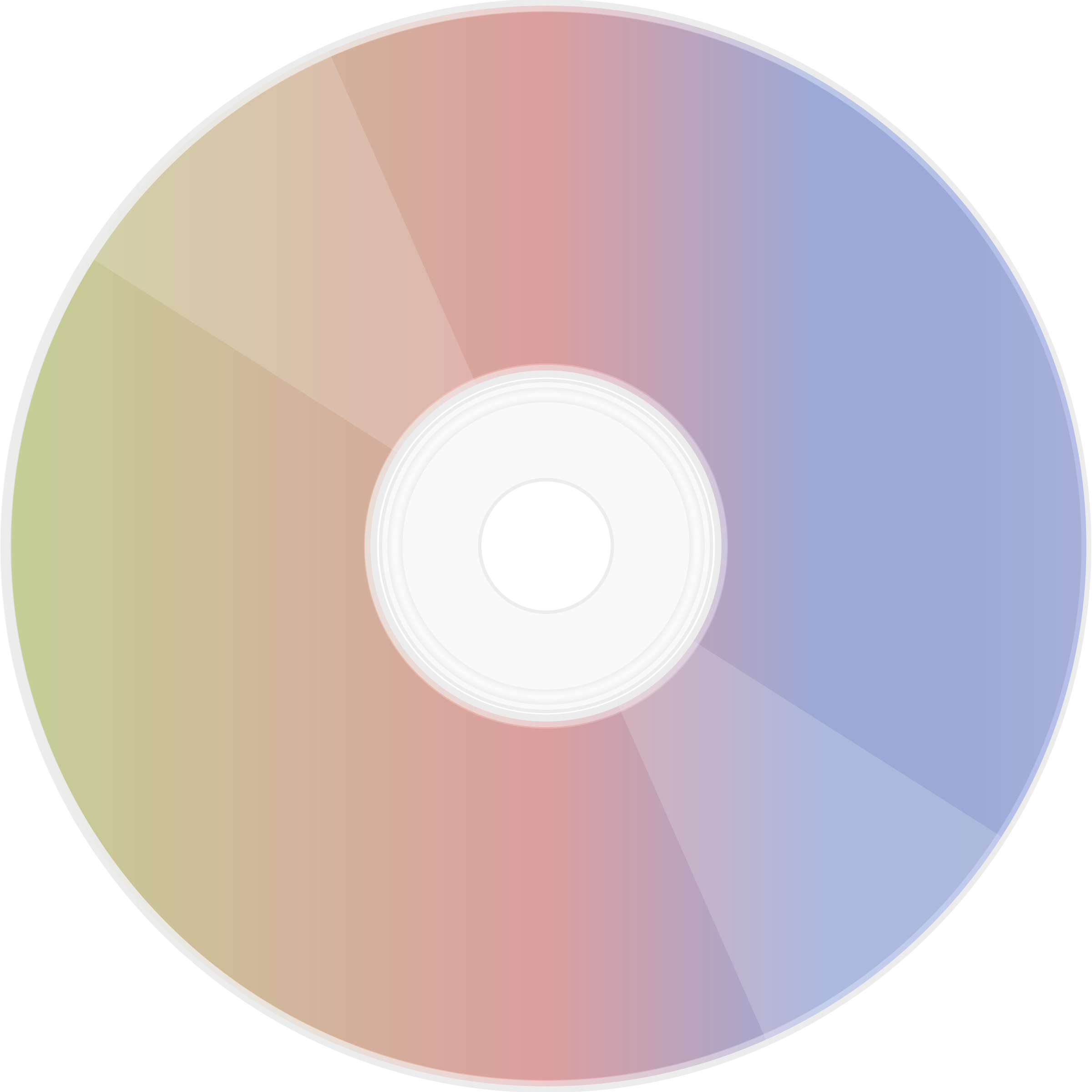 Rainbow CD by JoelM