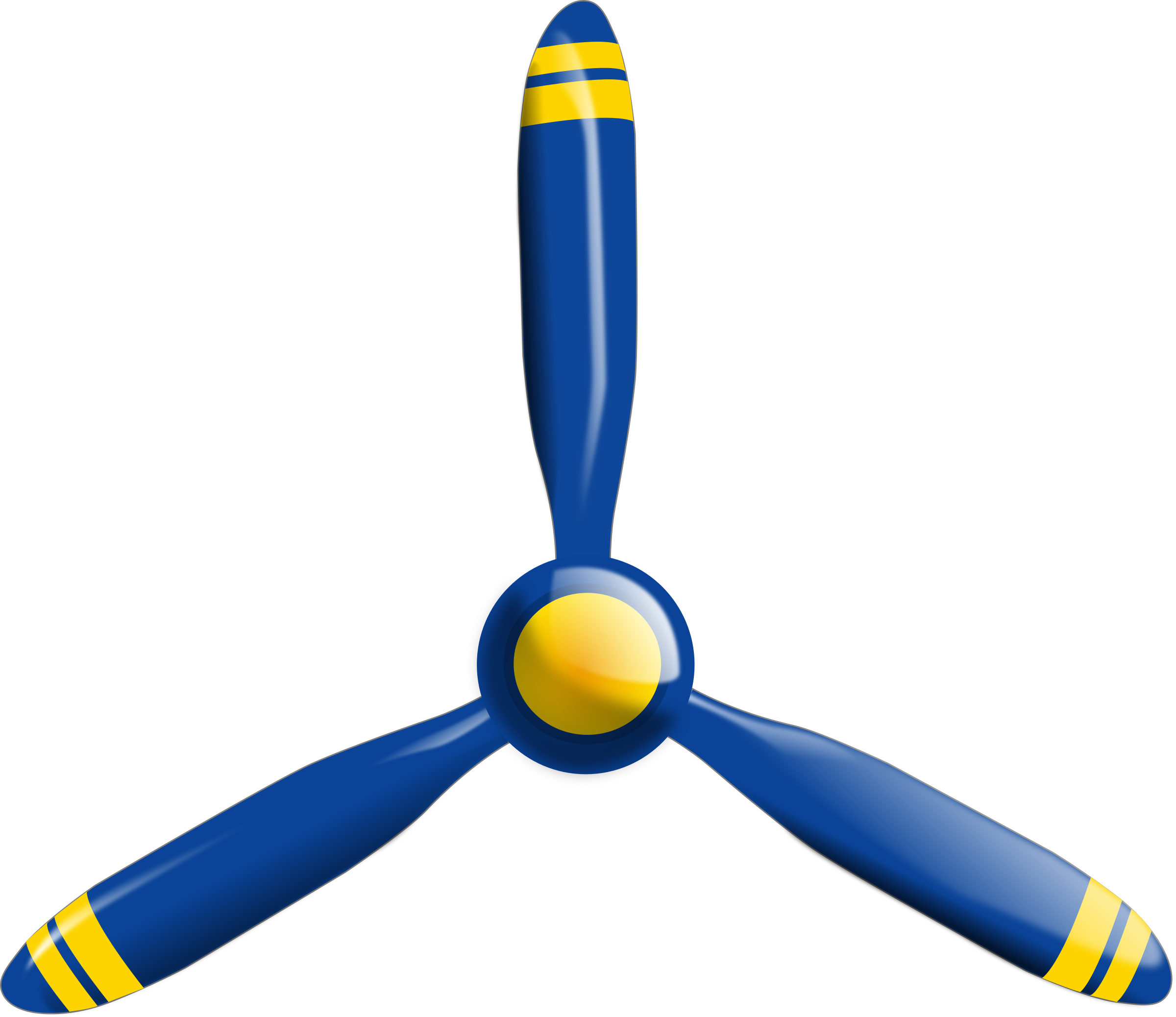 Propeller by Eggib