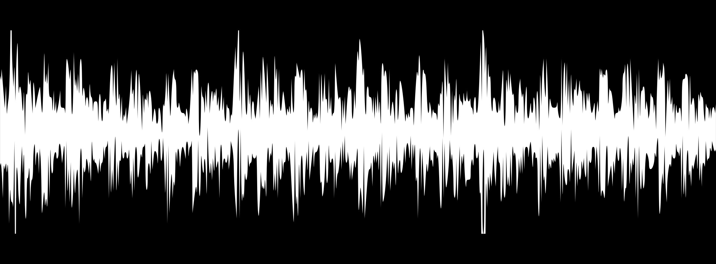 Sound Wave Dark by qubodup