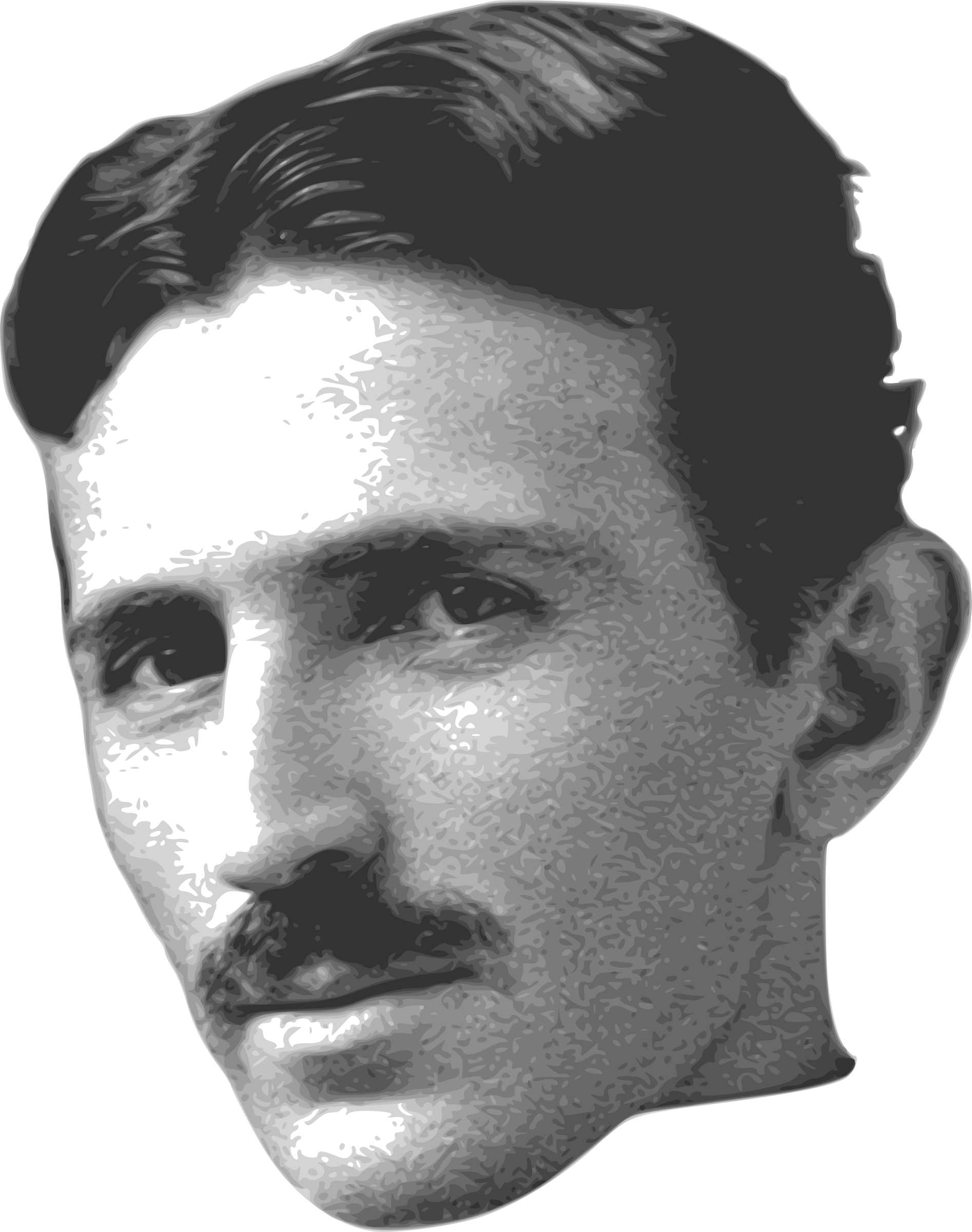 Nikola Tesla 2 by Merlin2525