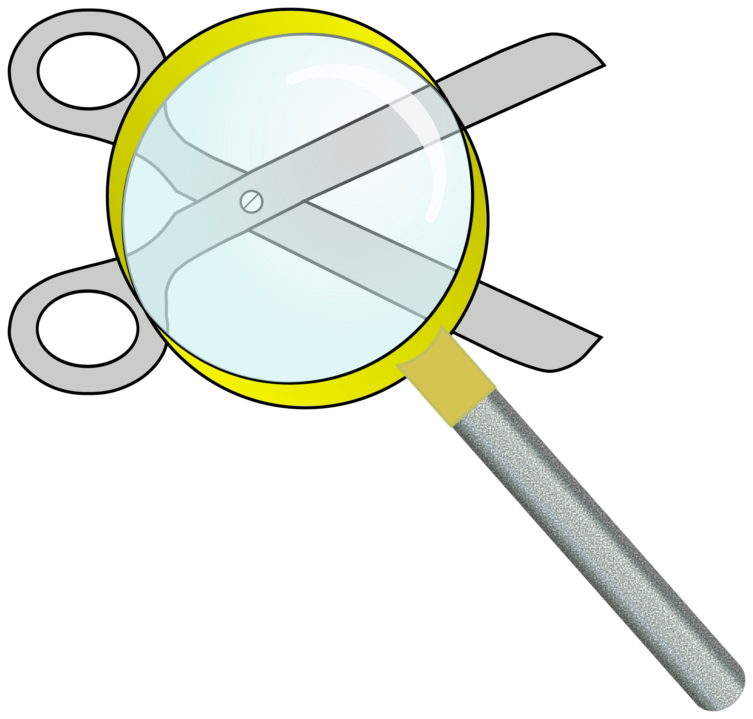 ClipArt Search Graphic by Arvin61r58