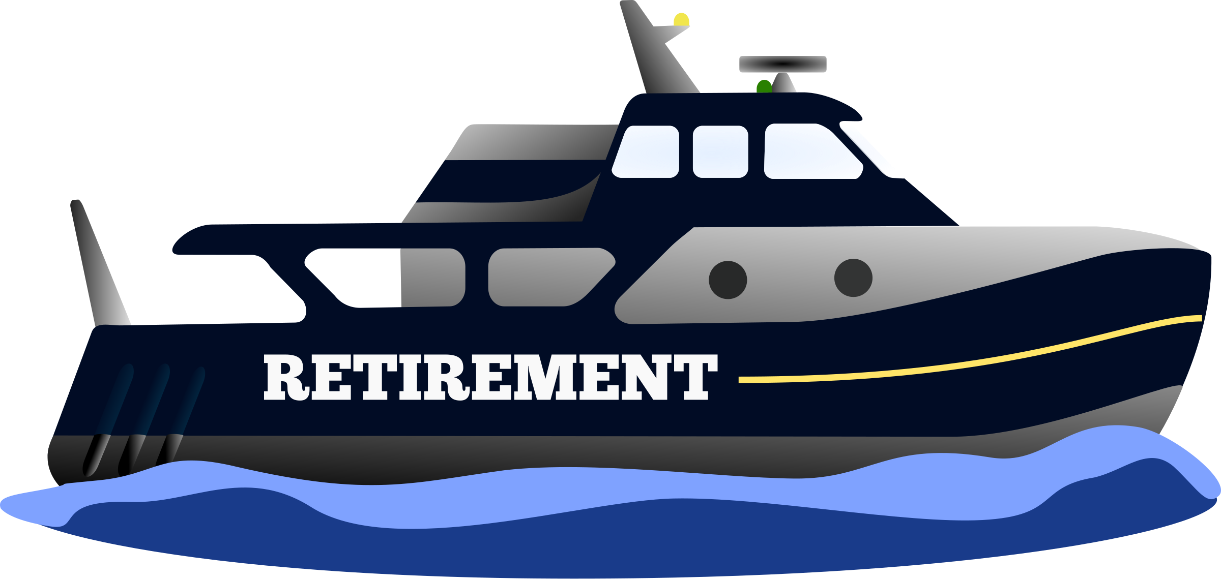 Retirement by Alastair