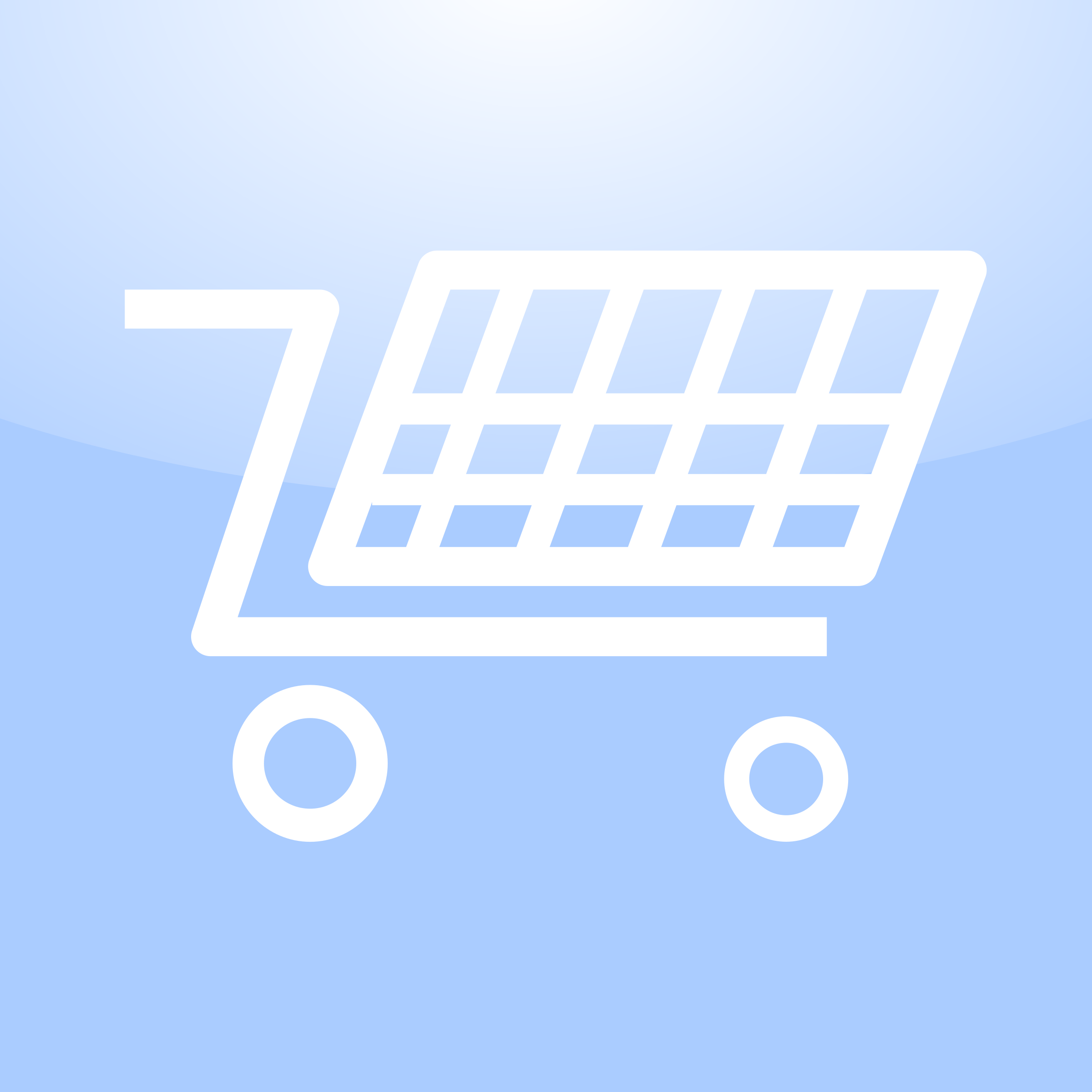 Shopping Cart Icon by Dustwin