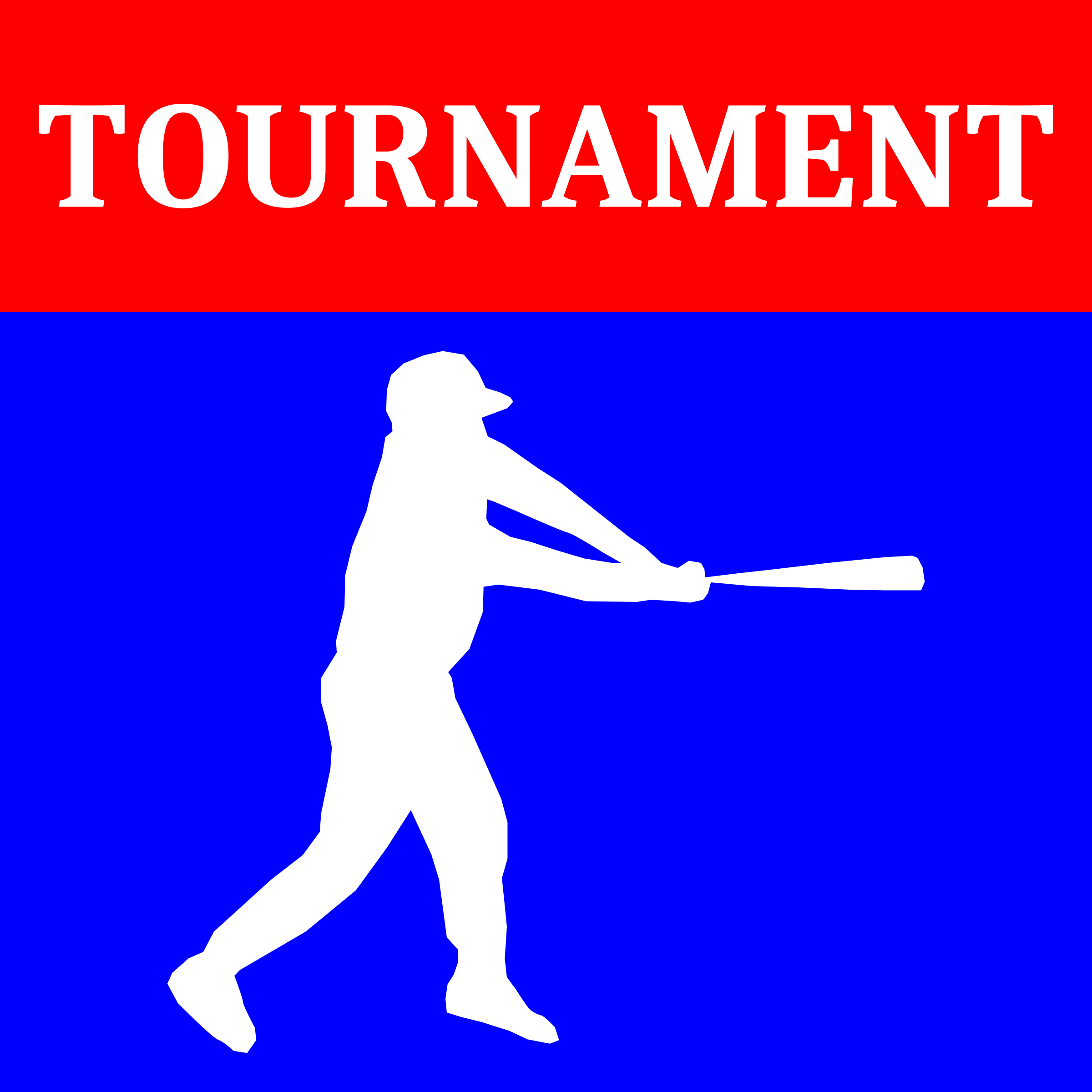 Baseball Tournament Icon by Dustwin