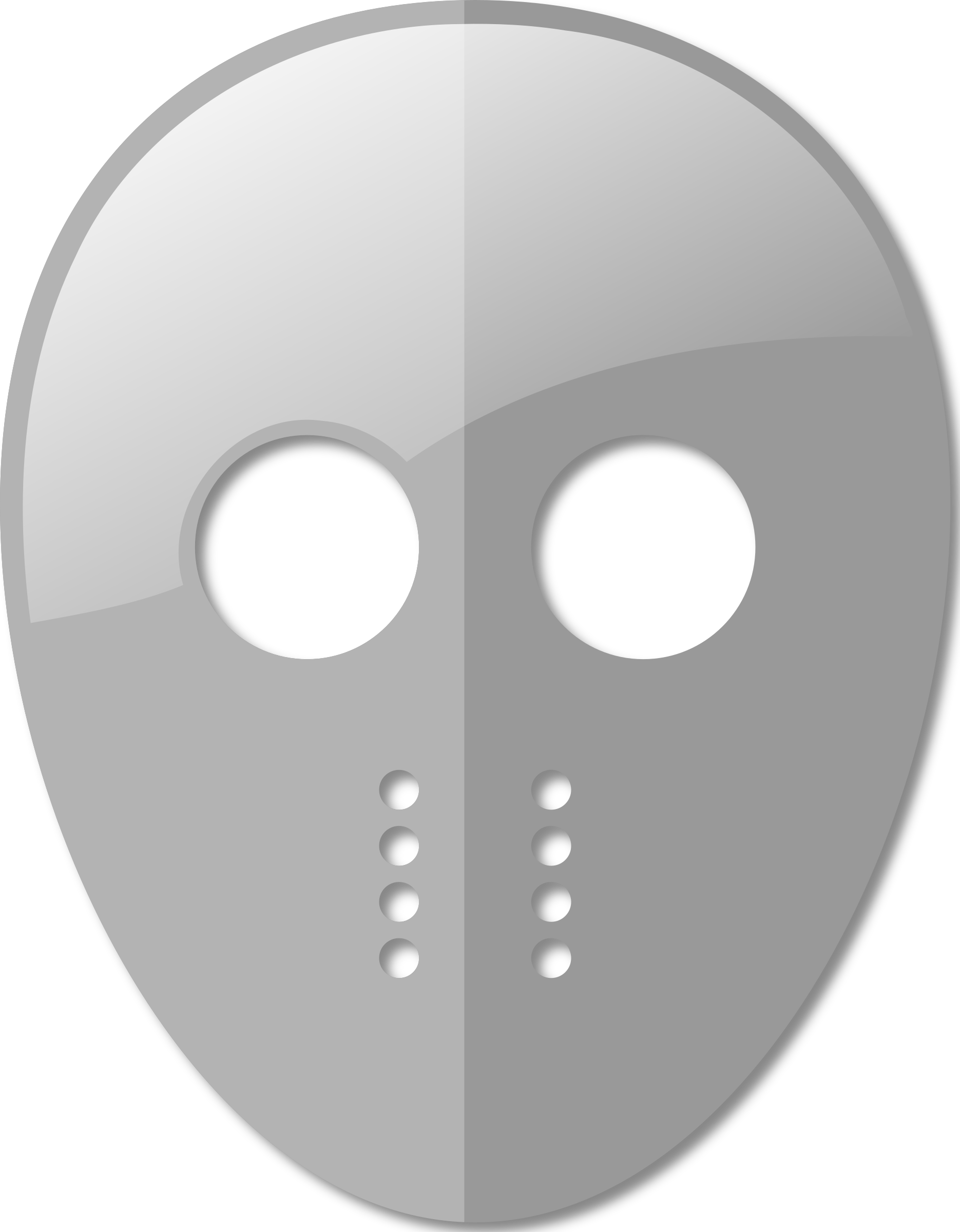 Hockey Mask by davmac