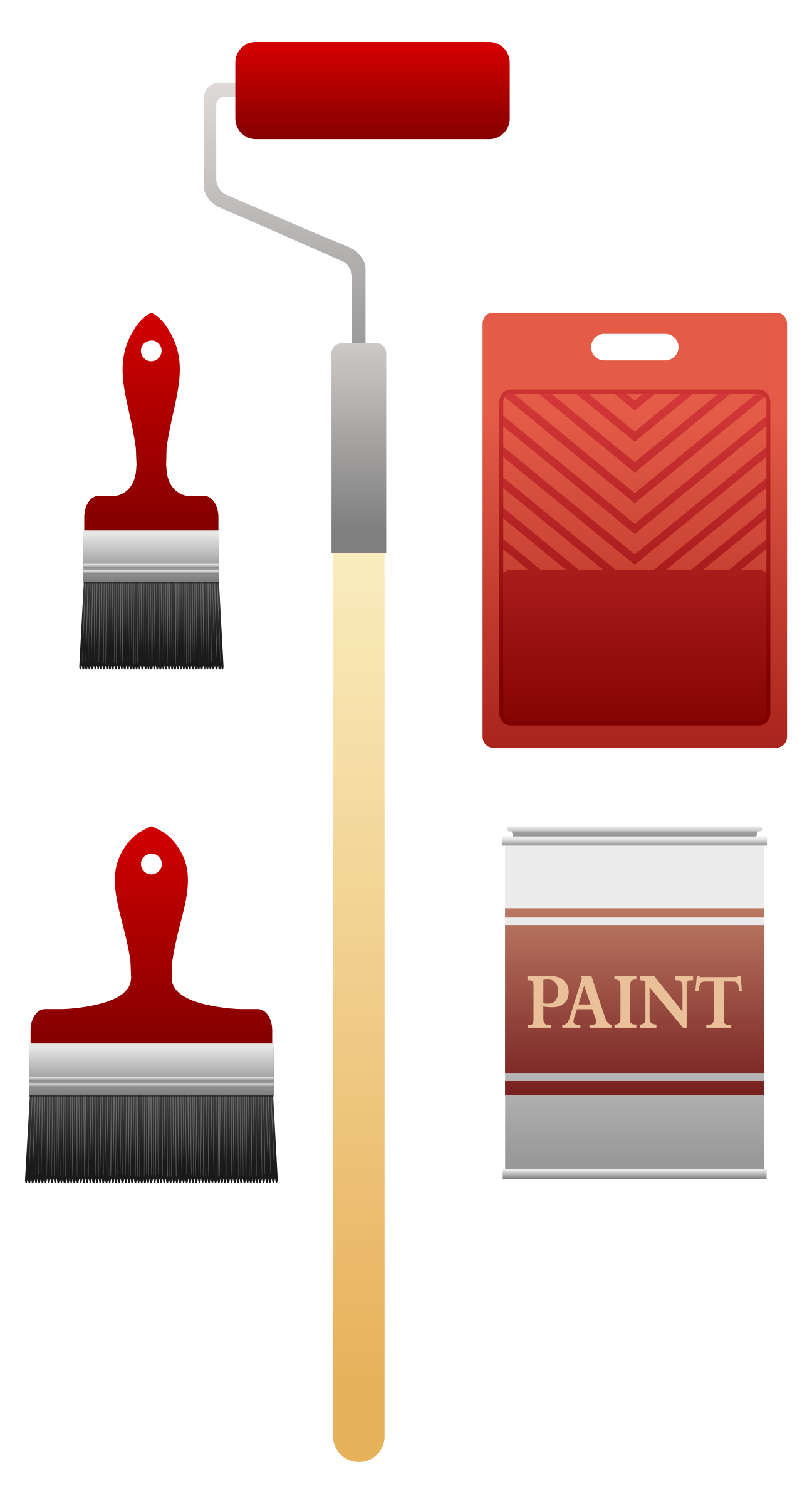 Paint Set by Viscious-Speed