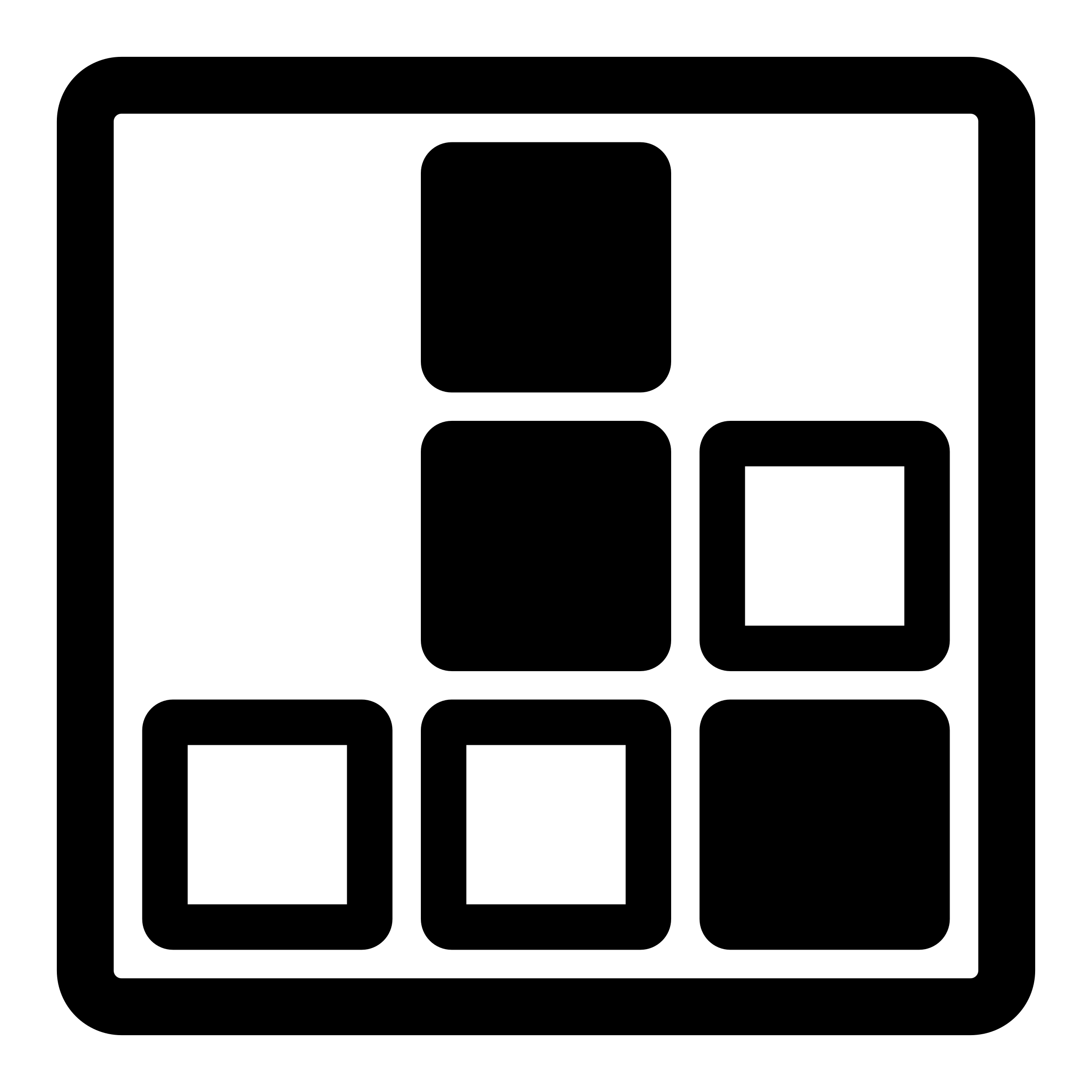 Block Icon by dannya