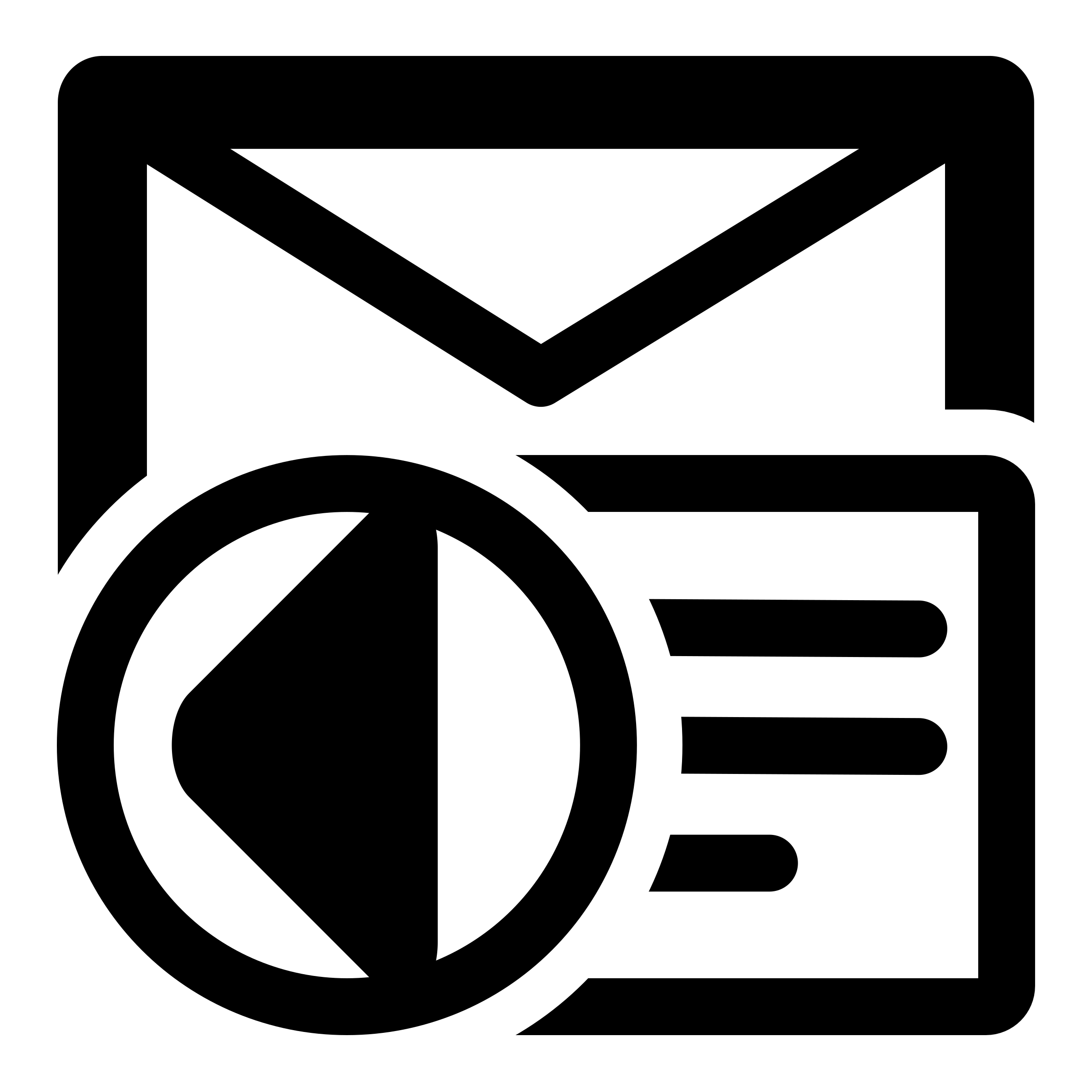 mono mail replylist by dannya