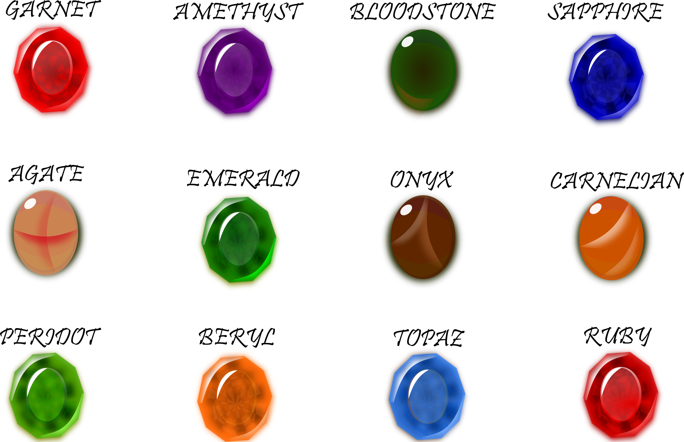 birthstones by wsnaccad
