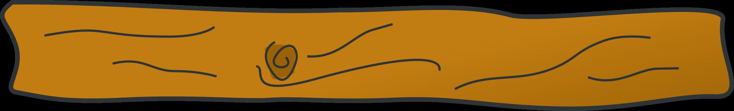 Wooden Plank Cartoon : Wood Plank