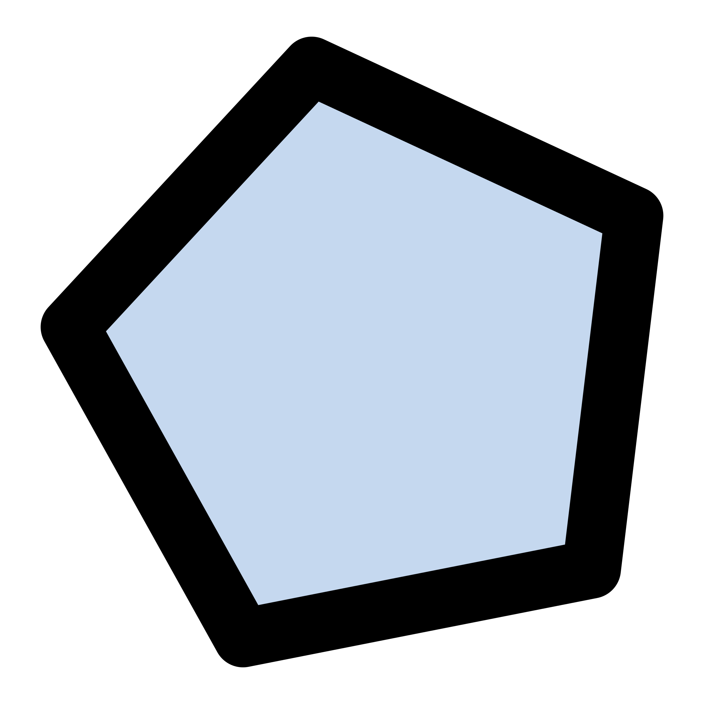 primary 14 polygon by dannya
