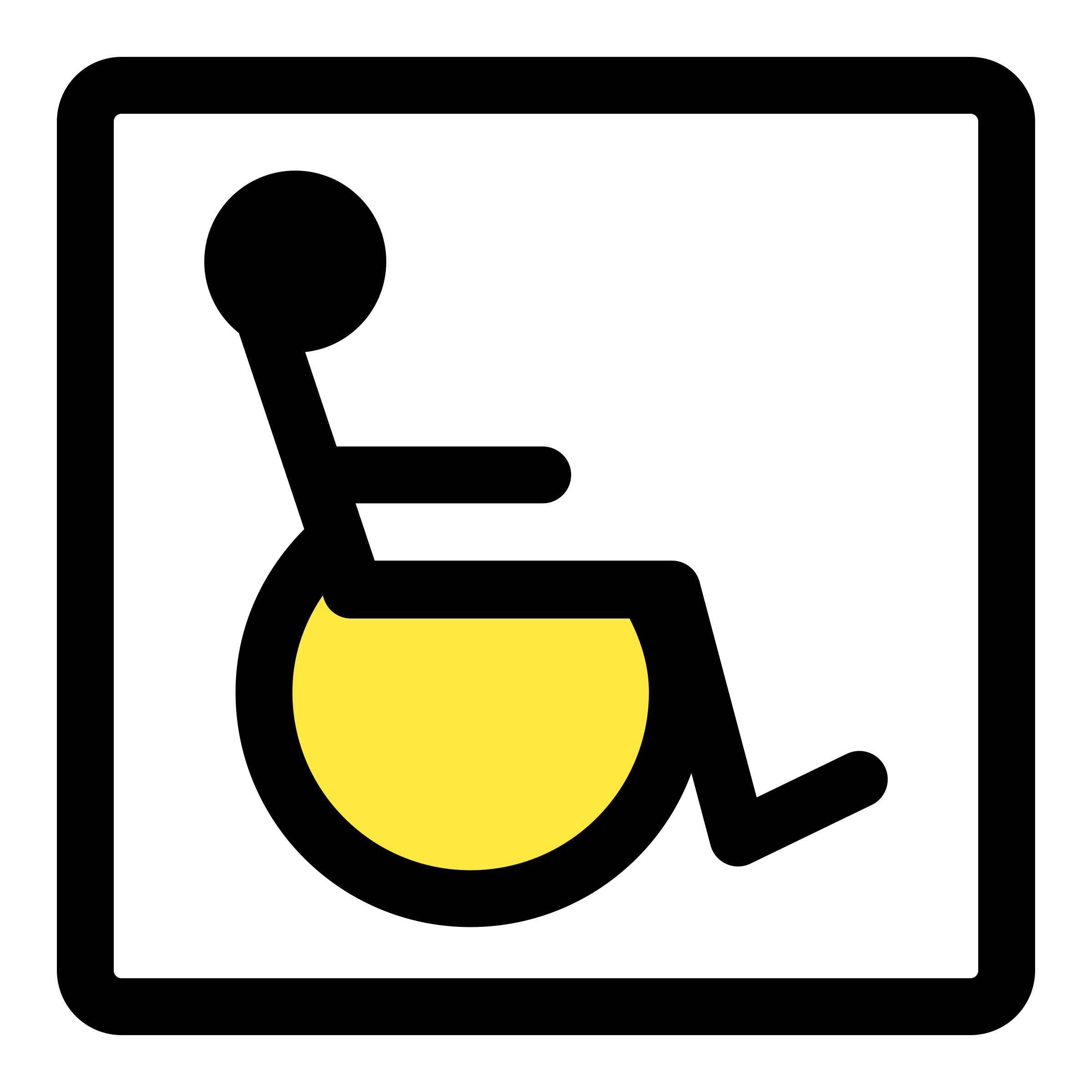 primary accessibility section by dannya