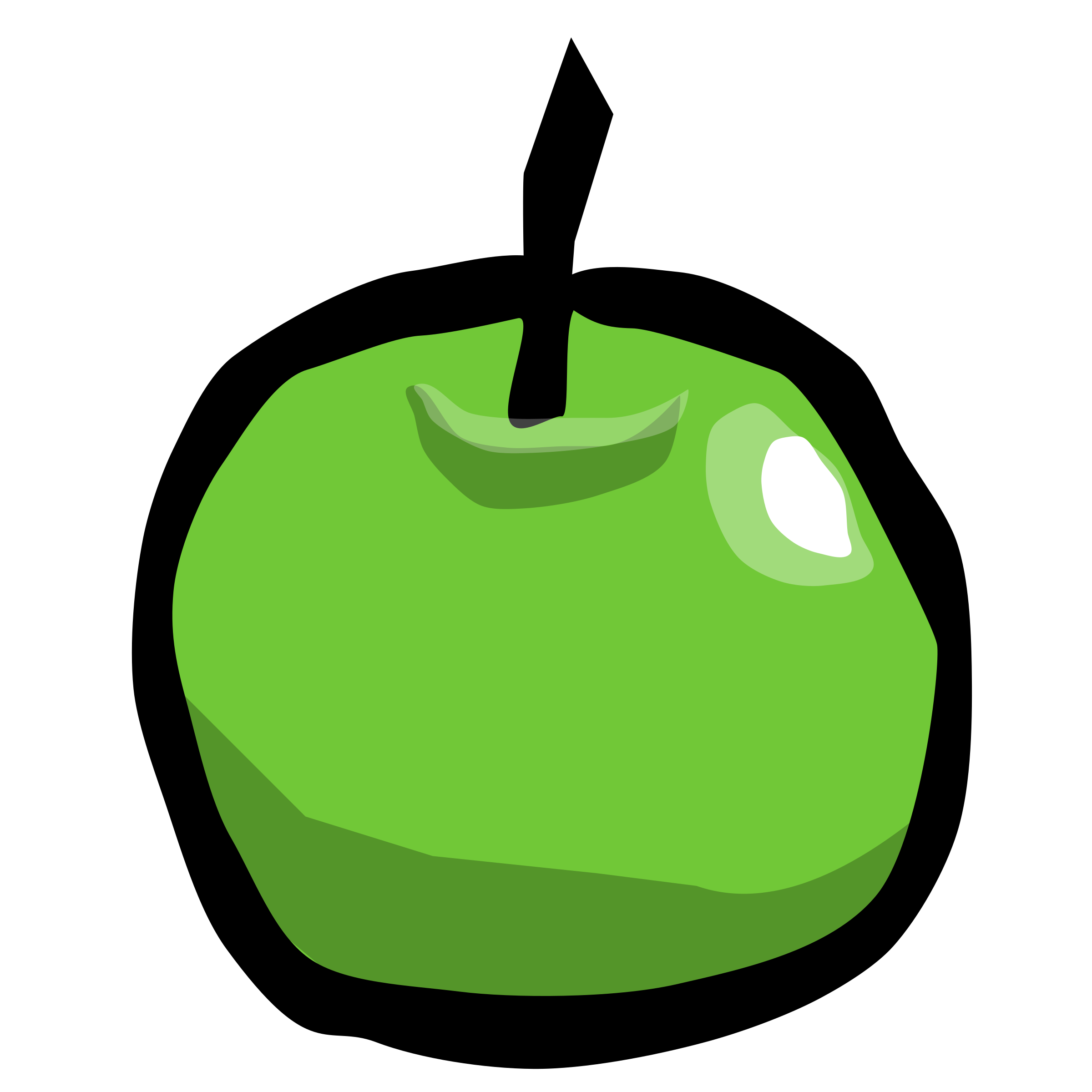 apple by matou