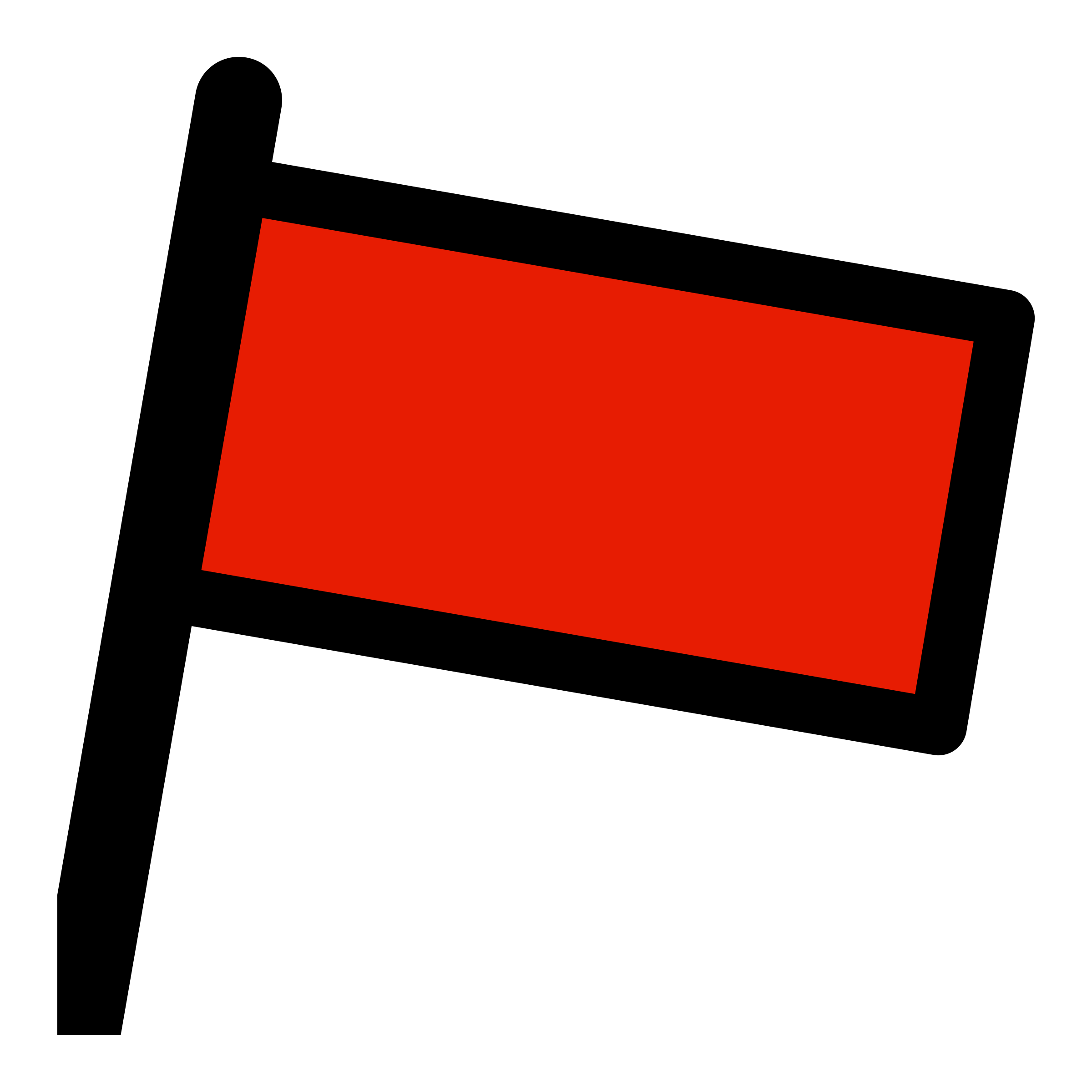 primary mail flag by dannya
