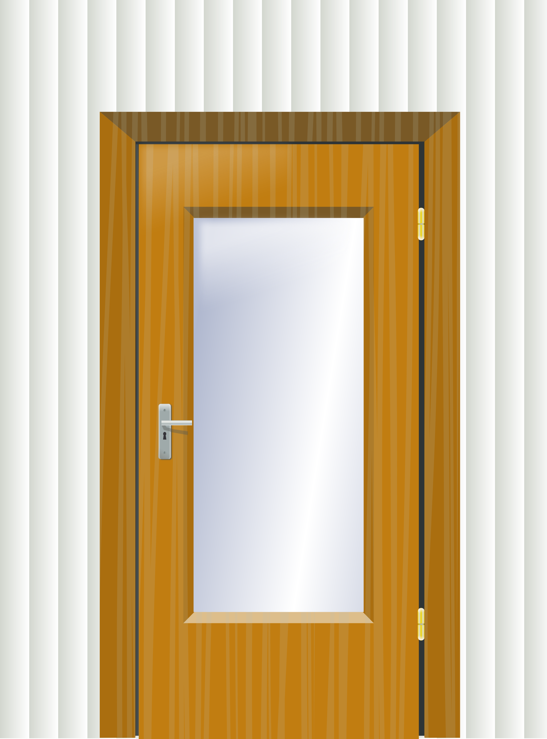 Open church door clipart - Big Image Png