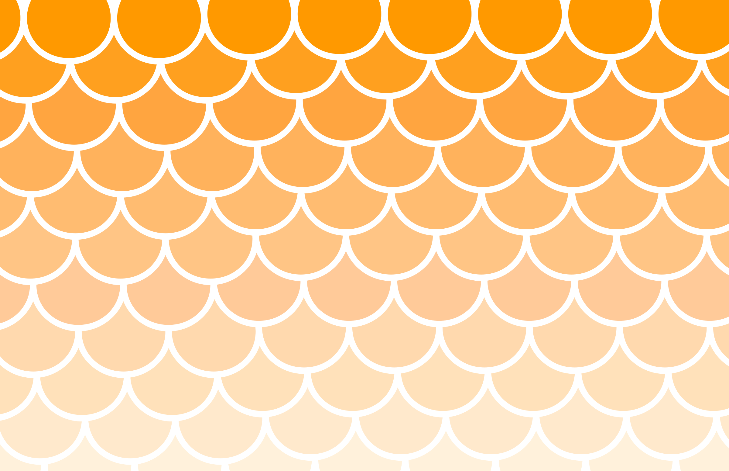 Orange Scales by Scout