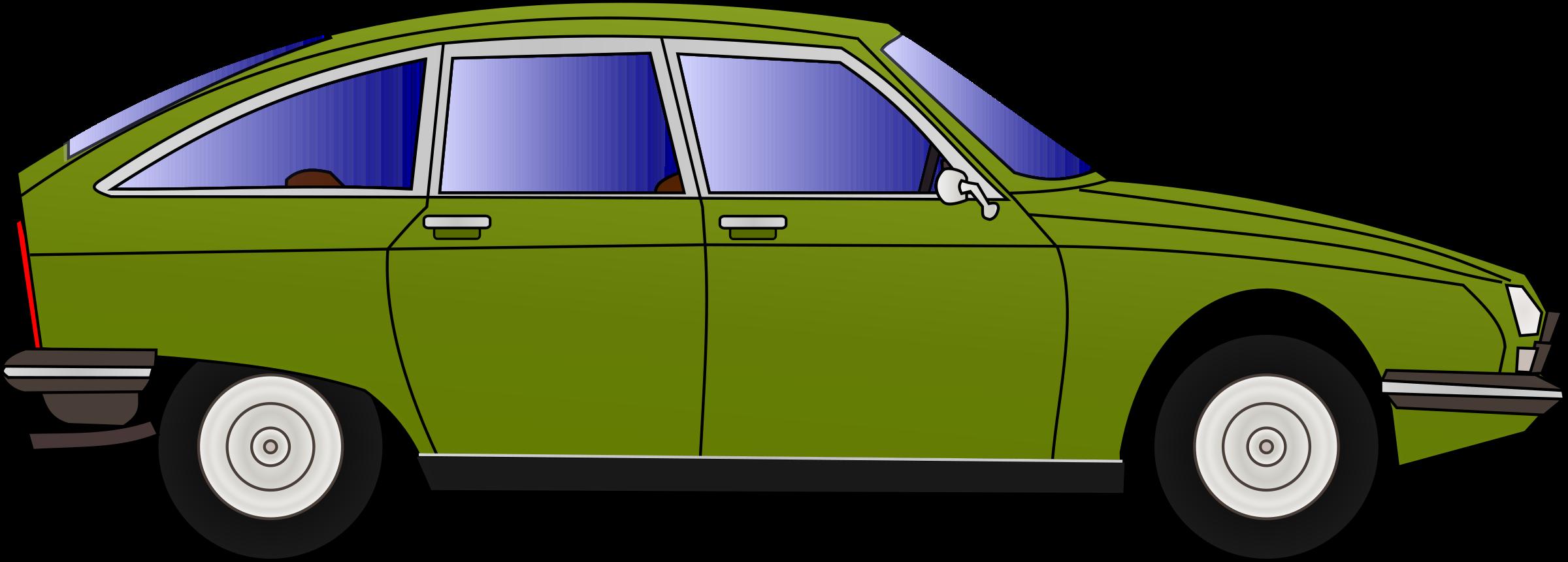 Clipart Gs Car