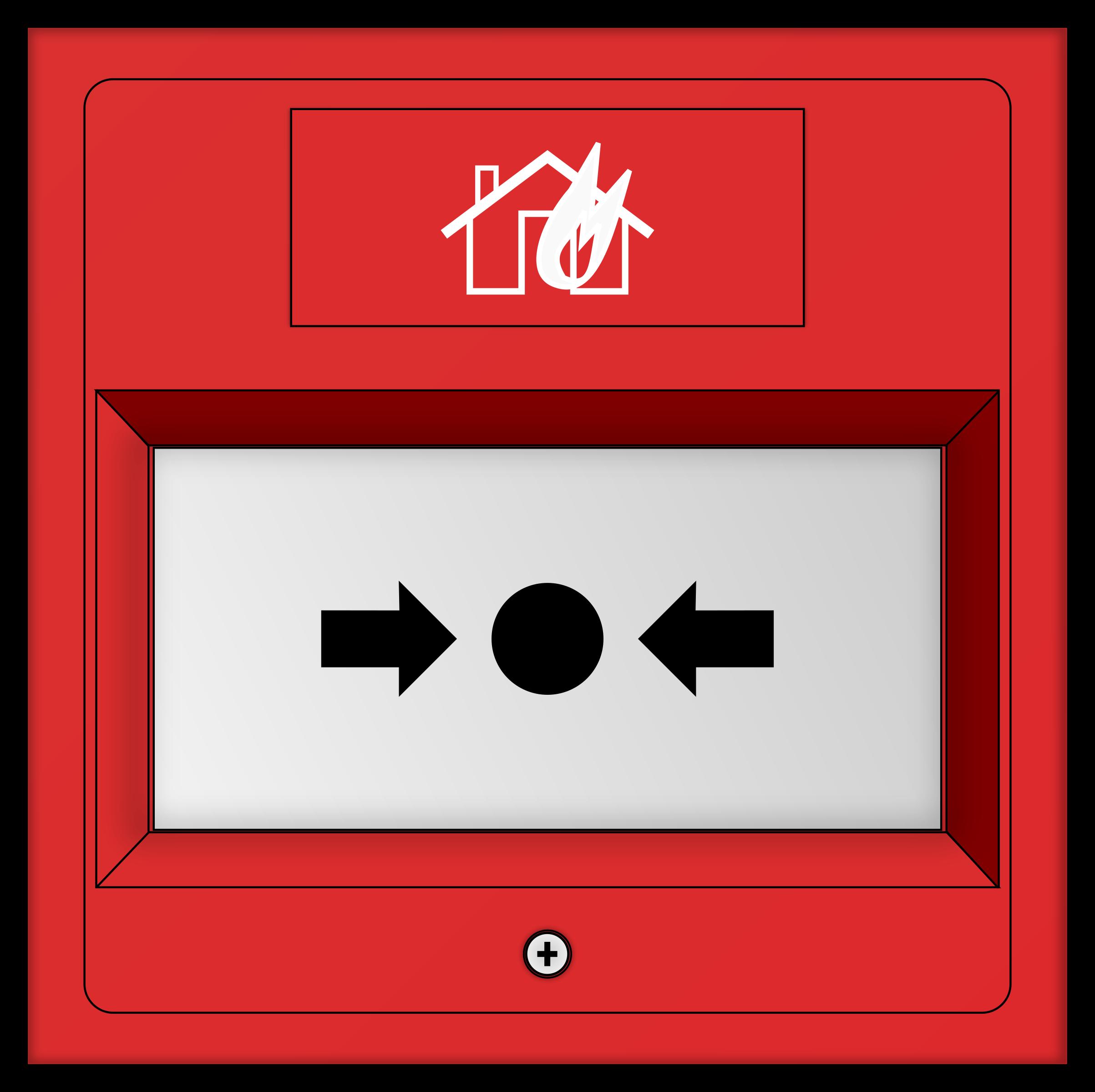 Alarme incendie en anglais peinture gratuite aude for Alarme incendie obligatoire maison