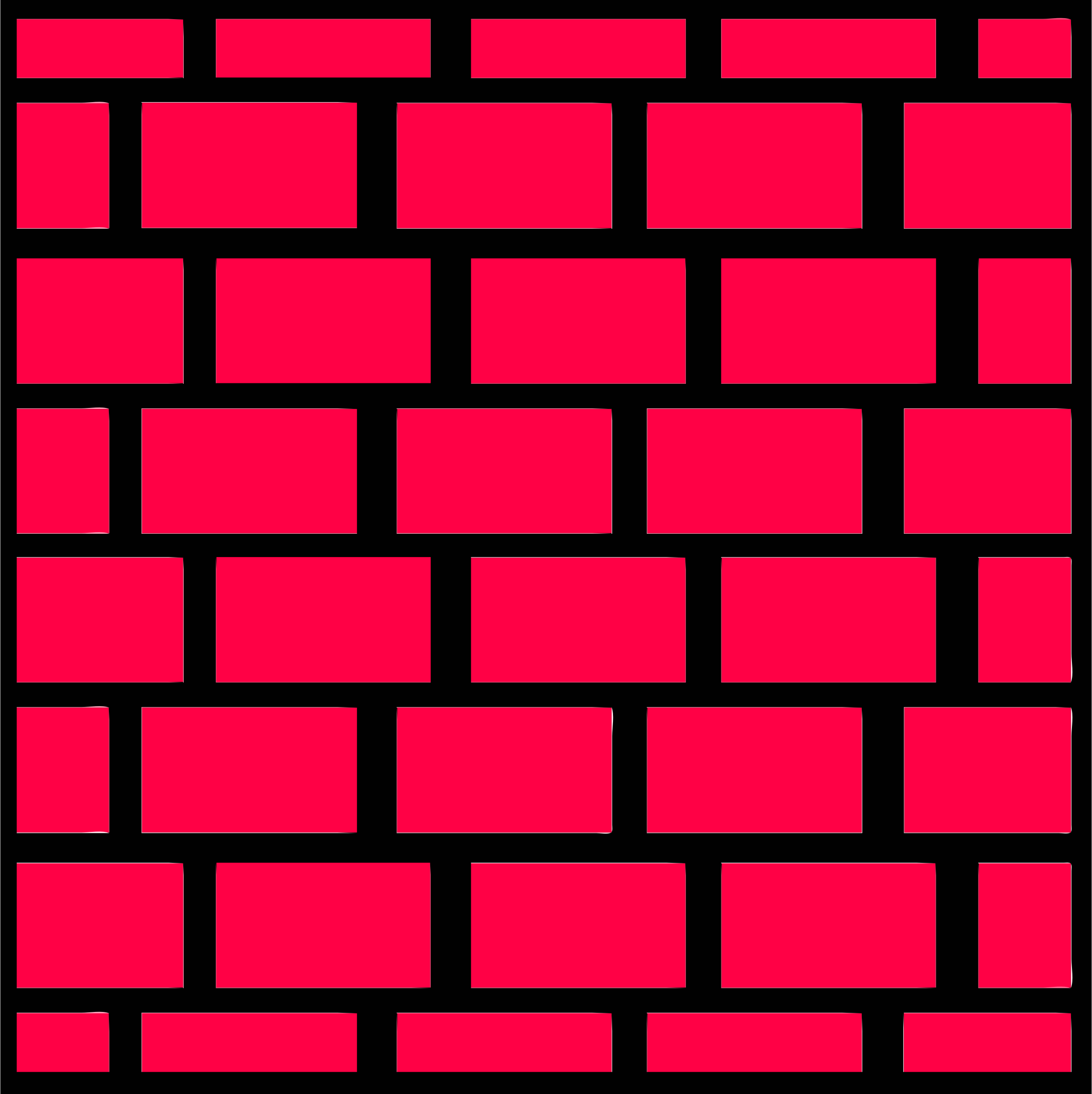 Red brick wall by IslandVibz