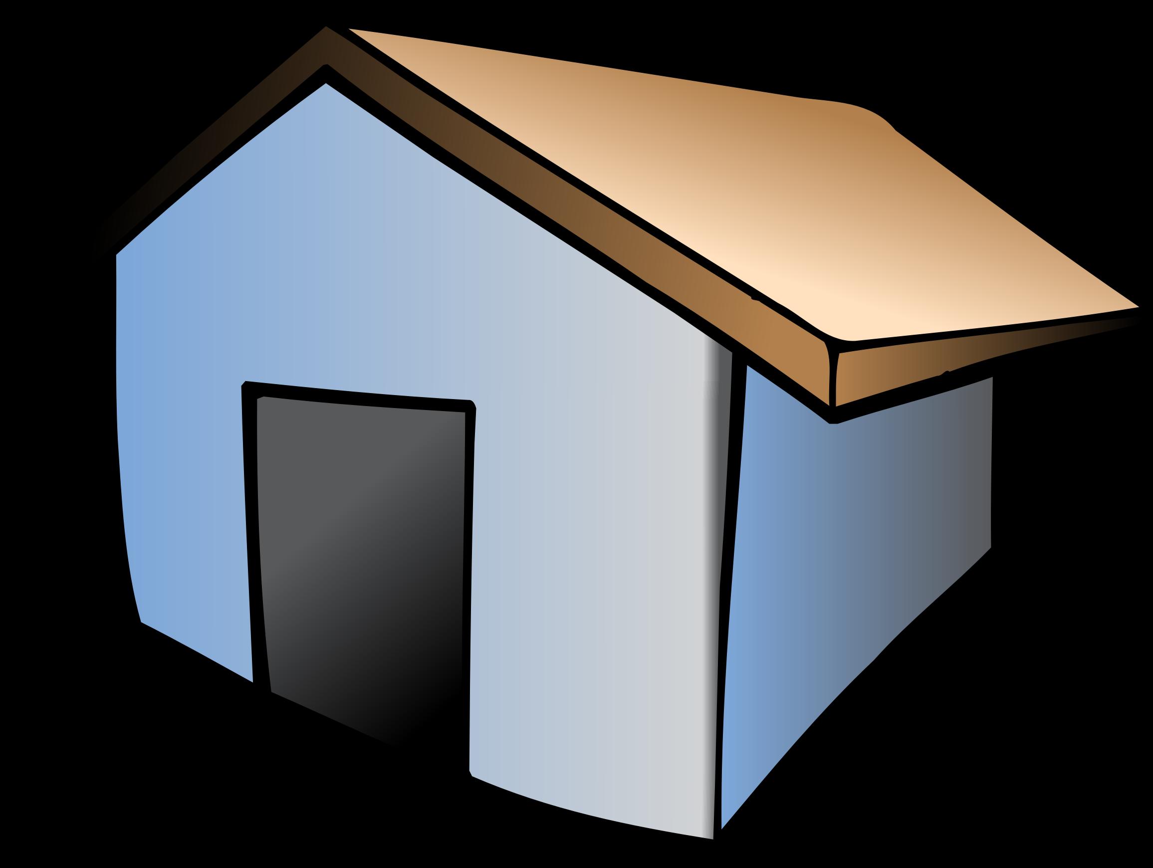 Clipart Raseone Home Icon