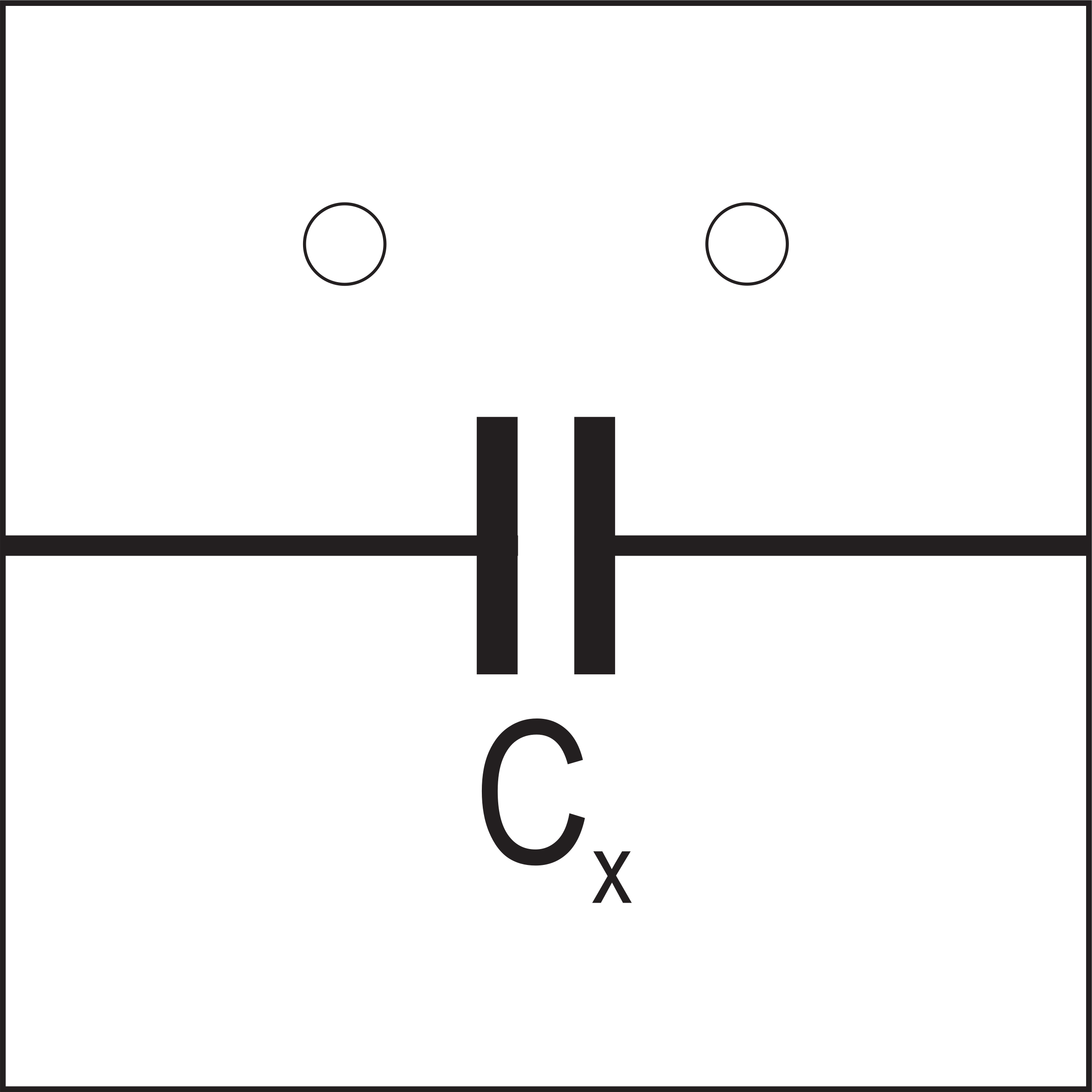similiar simple series parallel electrical circuit clip art keywords schematic symbol for a capacitor get image about wiring diagram