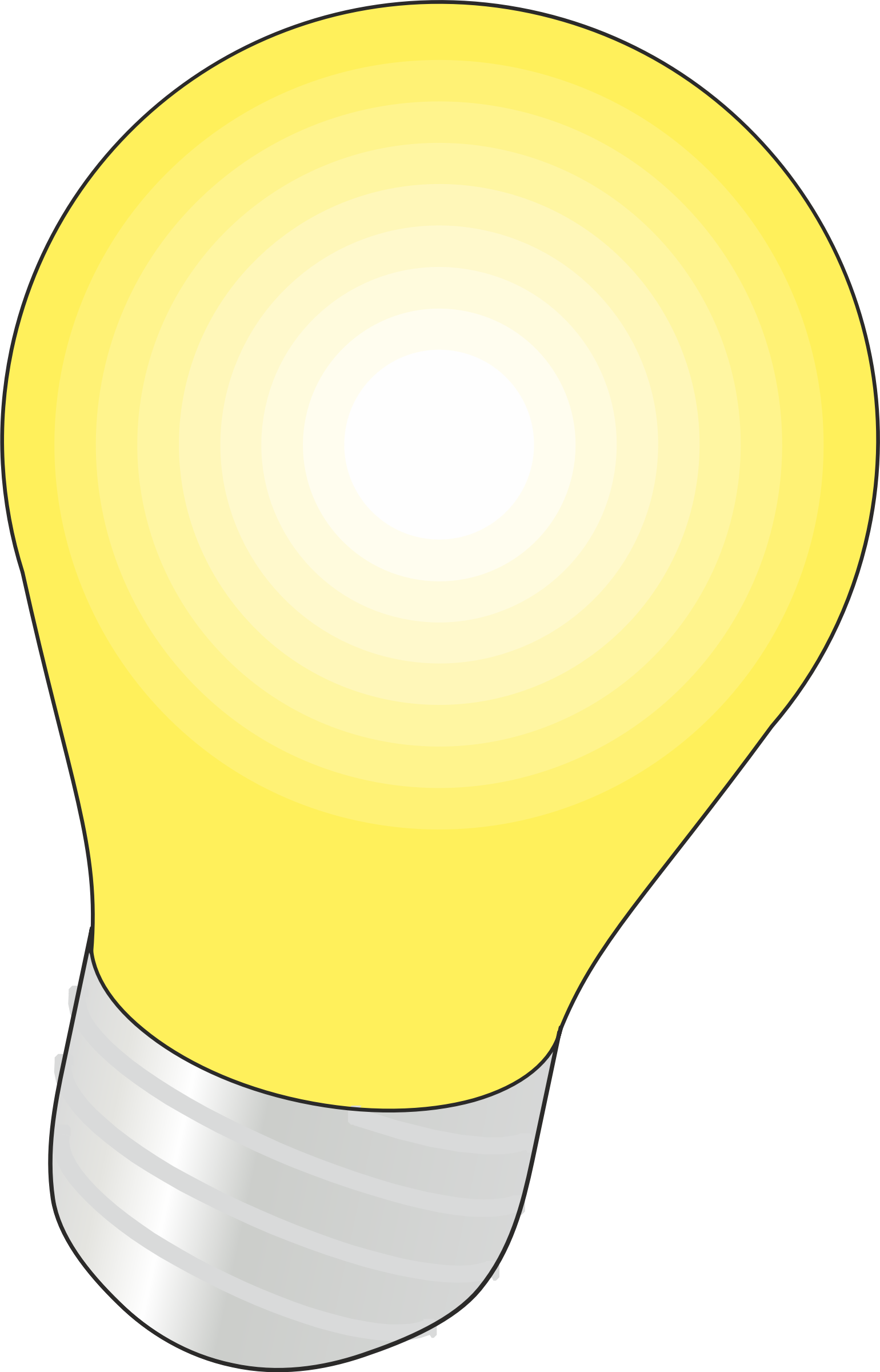 Lightbulb by pnx