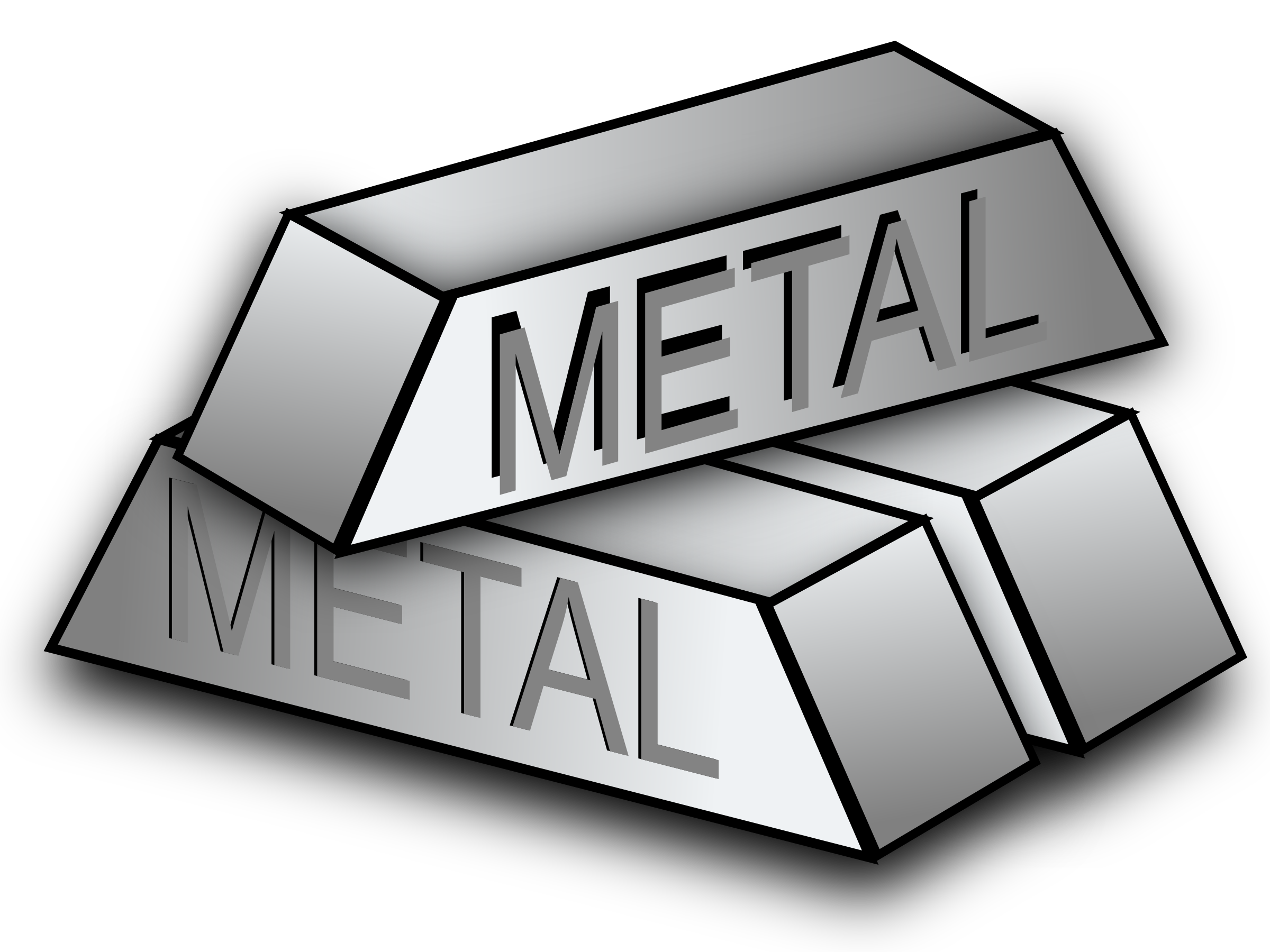 metal icon by Farmeral