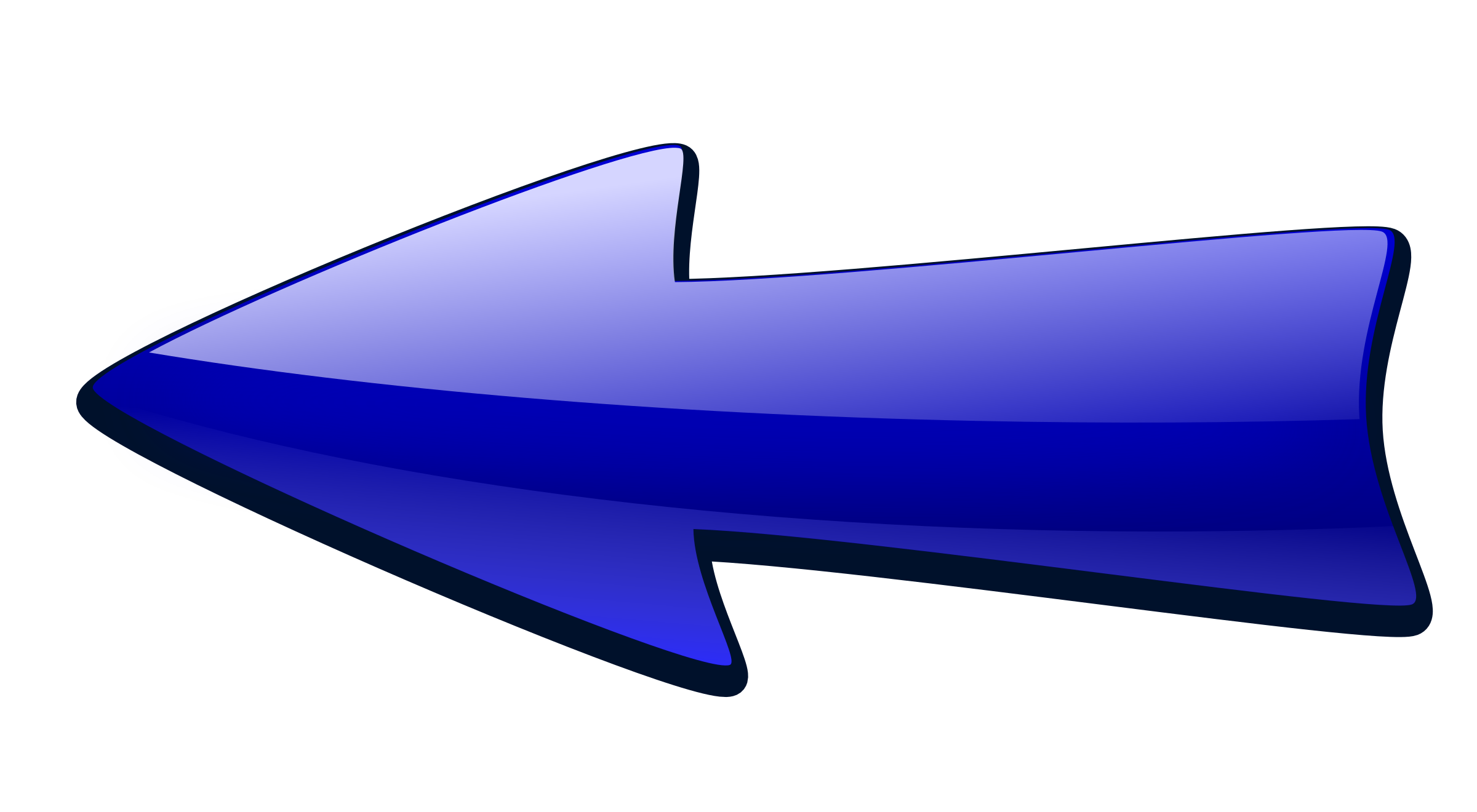 Long Arrow Left by mondspeer