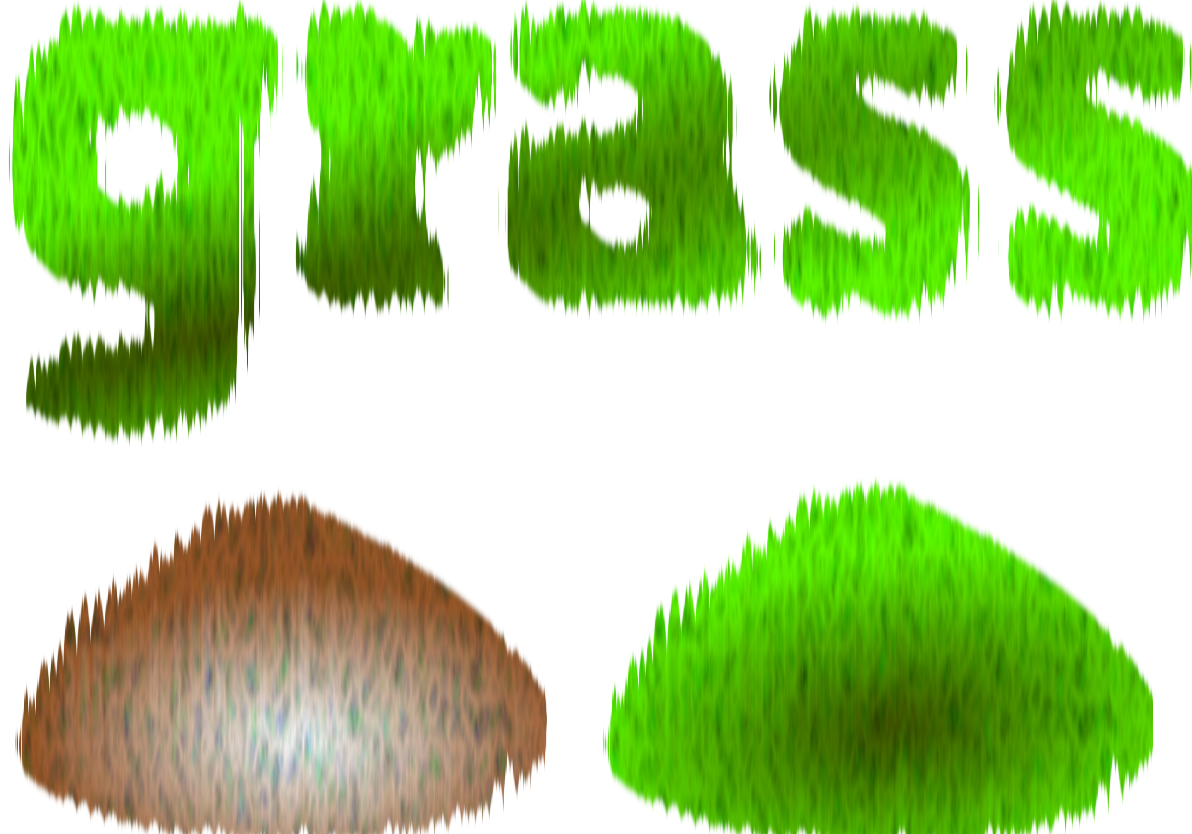 Grass Filter by wsnaccad