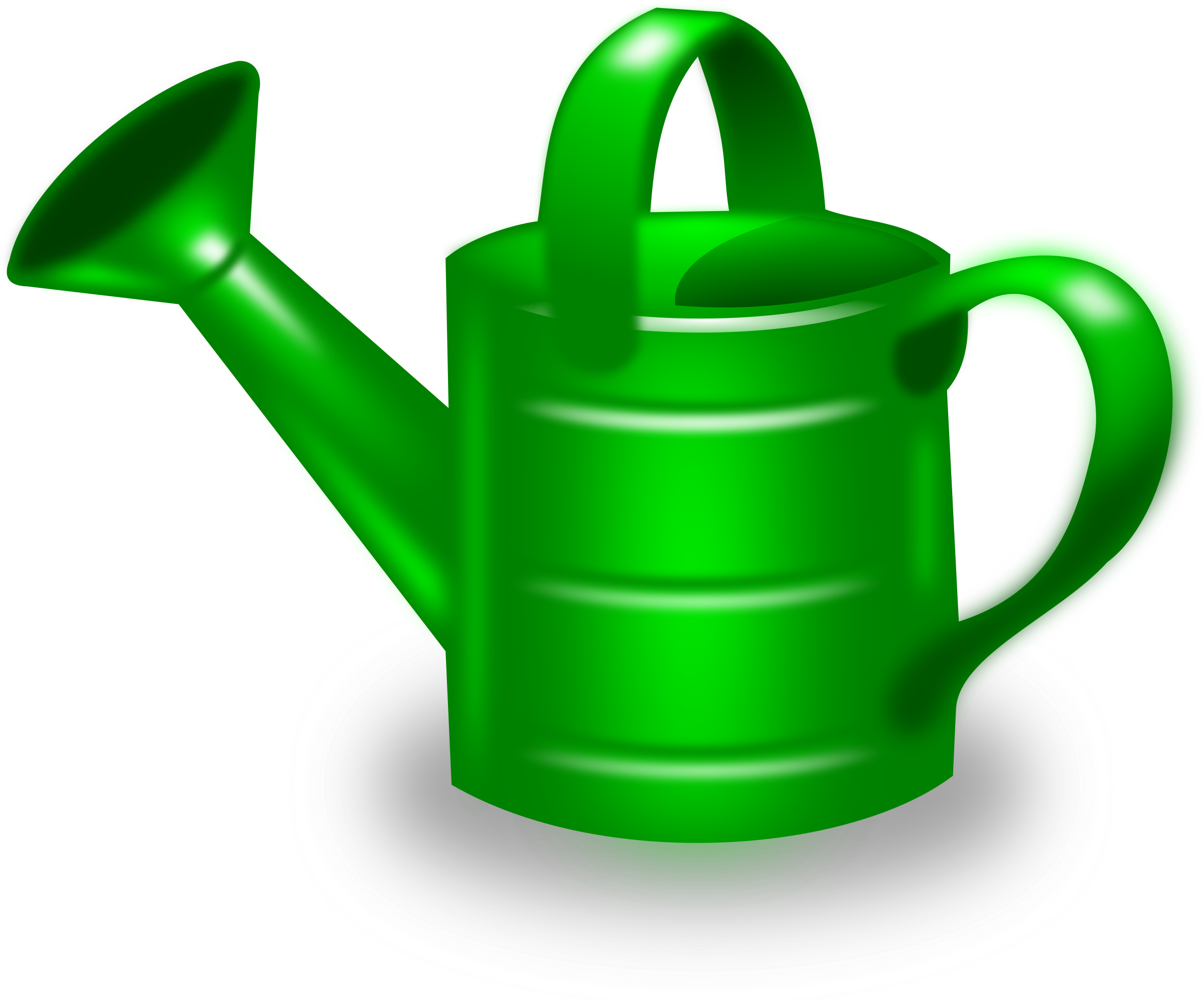 Clipart Watering Can Game Component Superb Quality