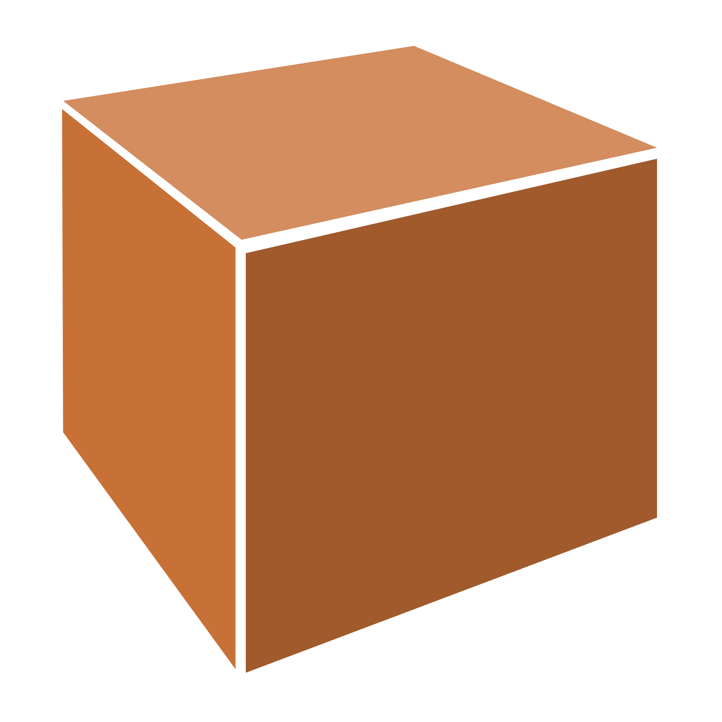 a Box by akoka
