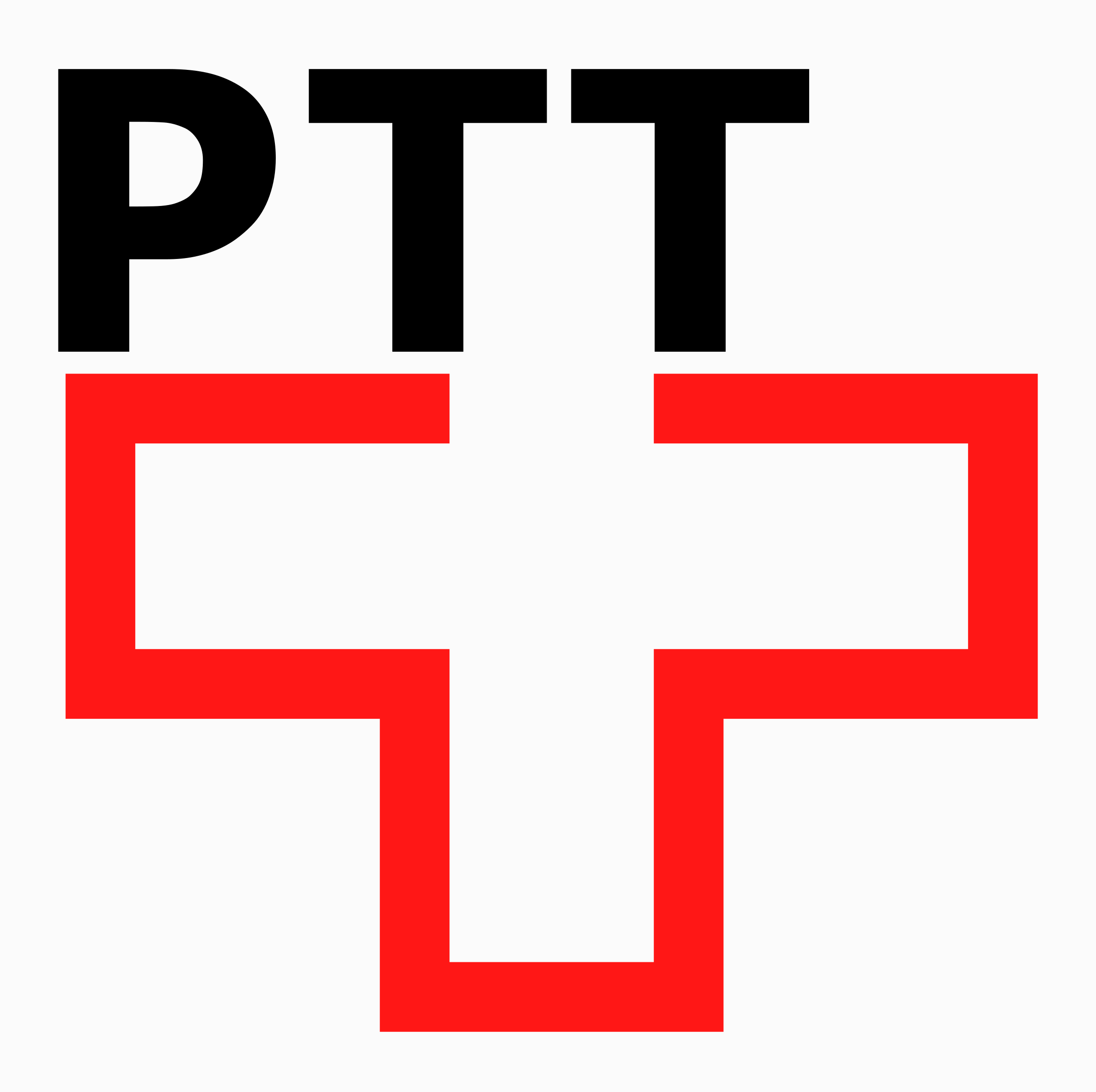 PTT Swiss logo 1983 by schlarp