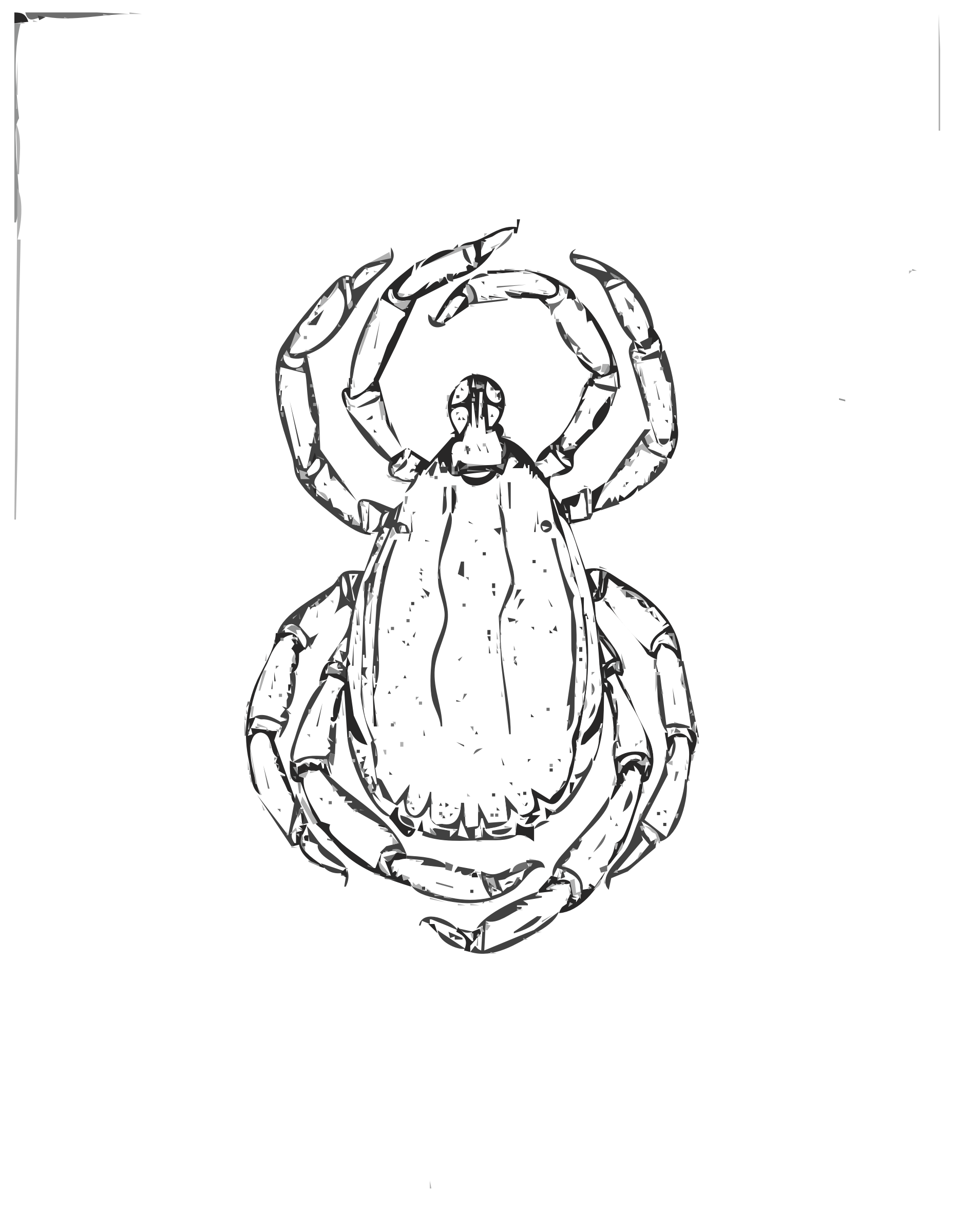 Tick image for clip art (UNCLASSIFIED) by david.h.nielsen.mil