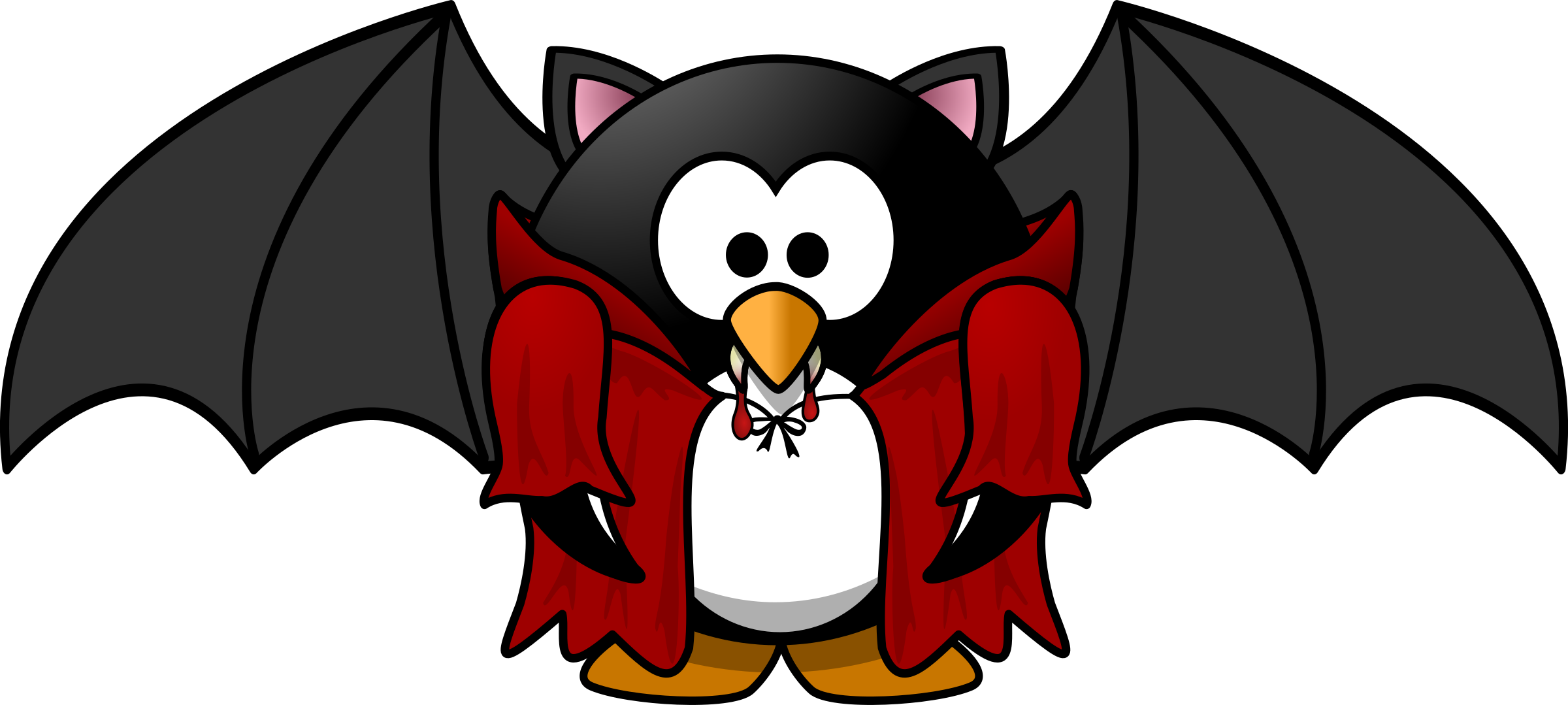 Count Pengula by Moini