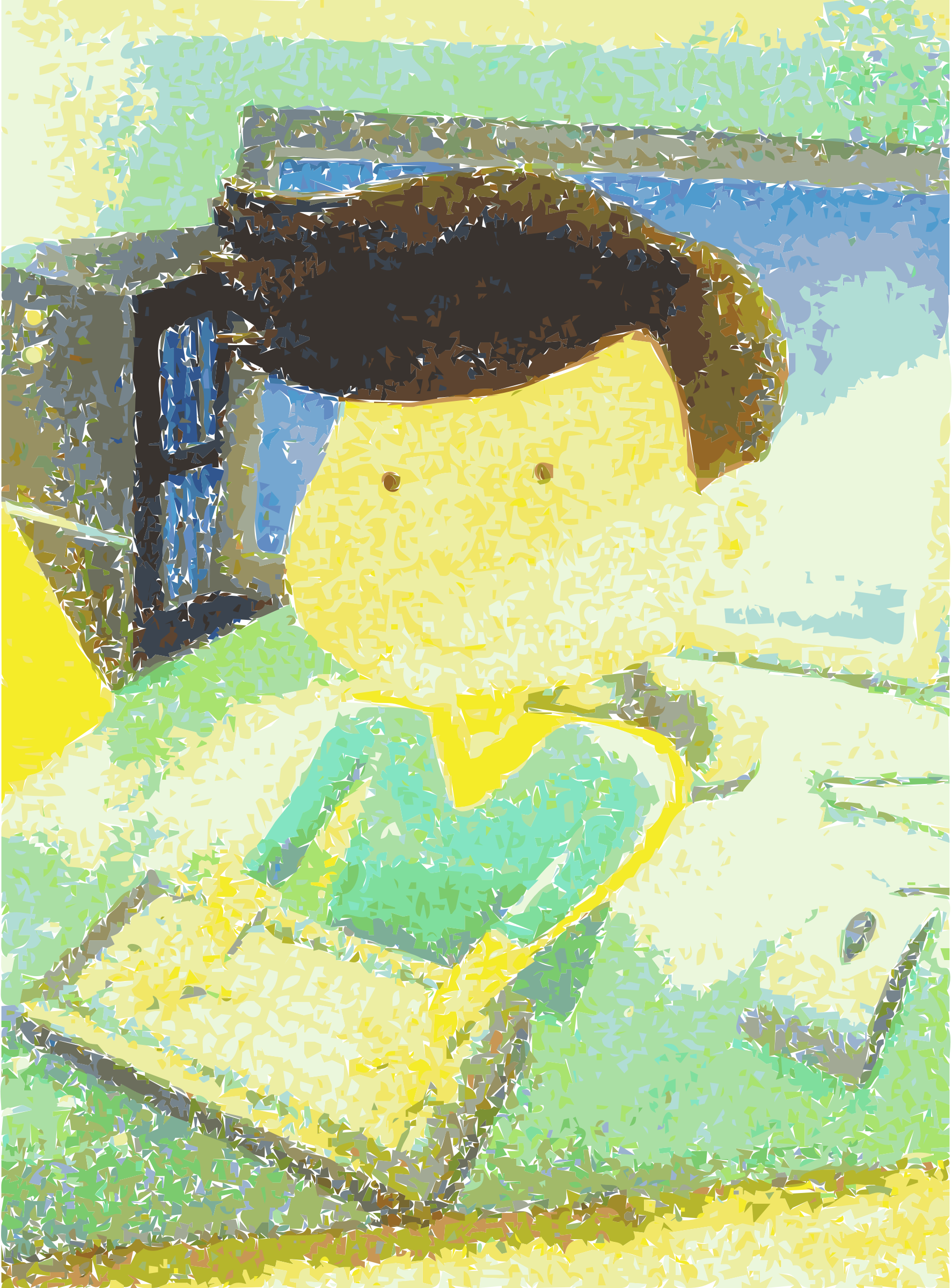 Computer Boy by 18510029763