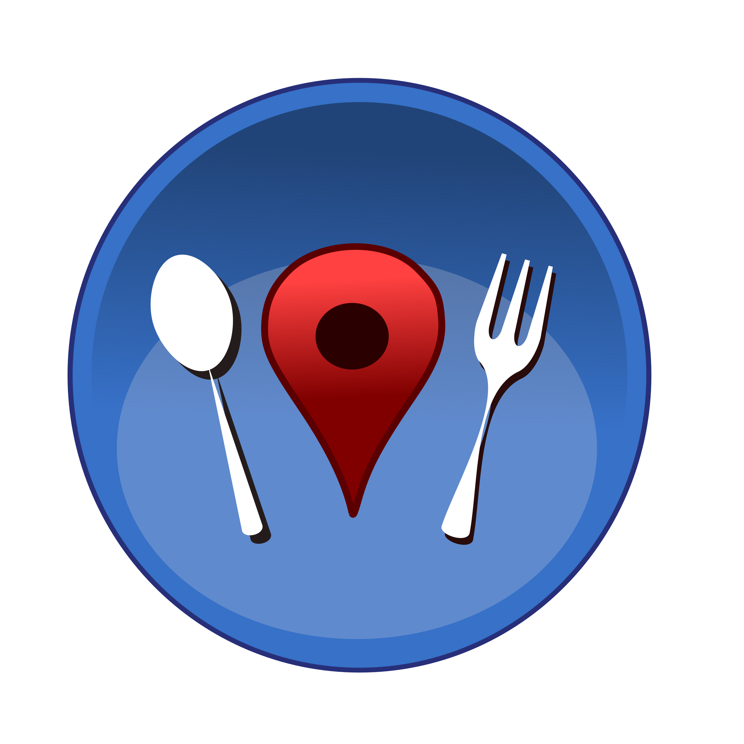 restaurant map location by netalloy