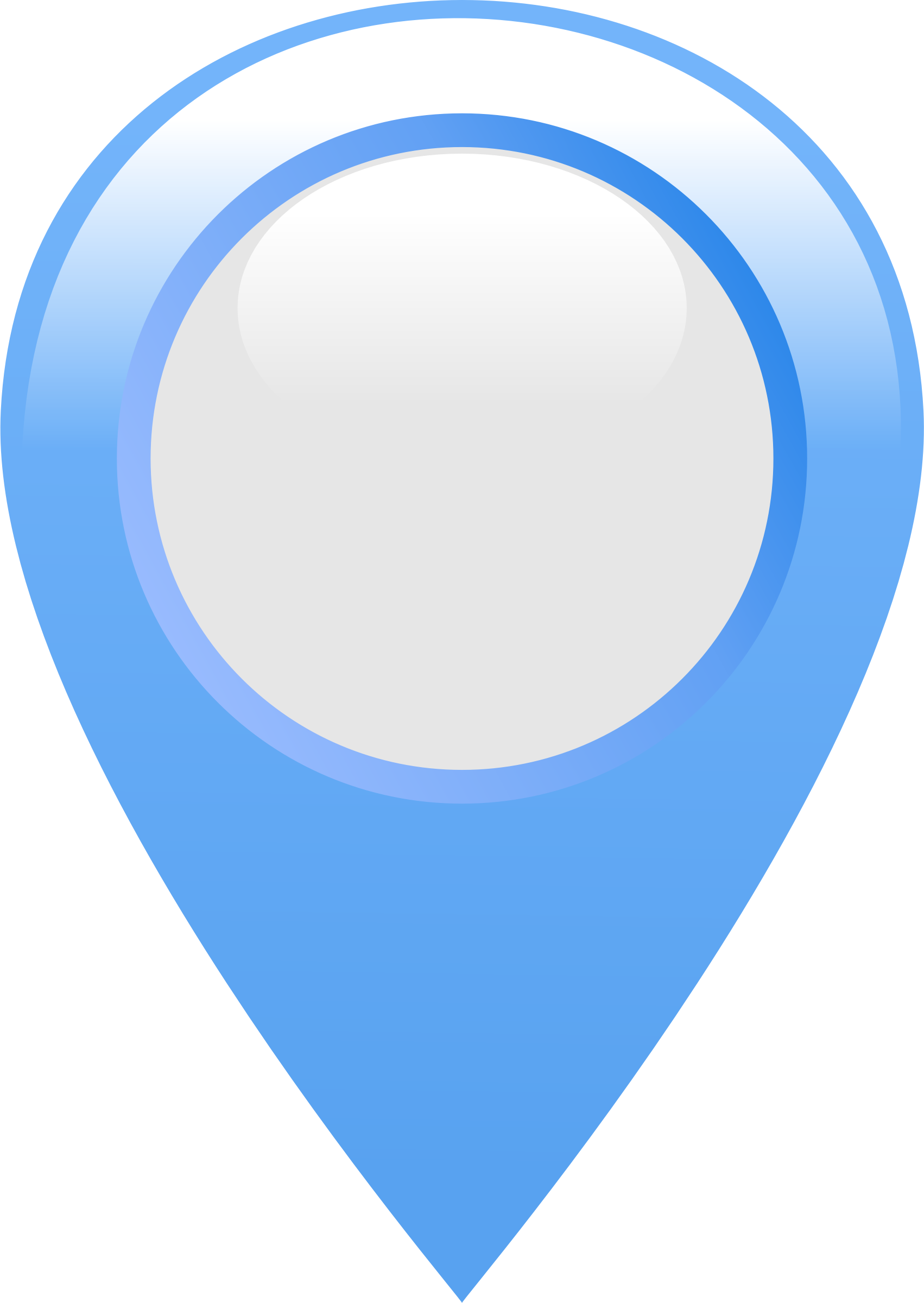 Map Pointer by westock