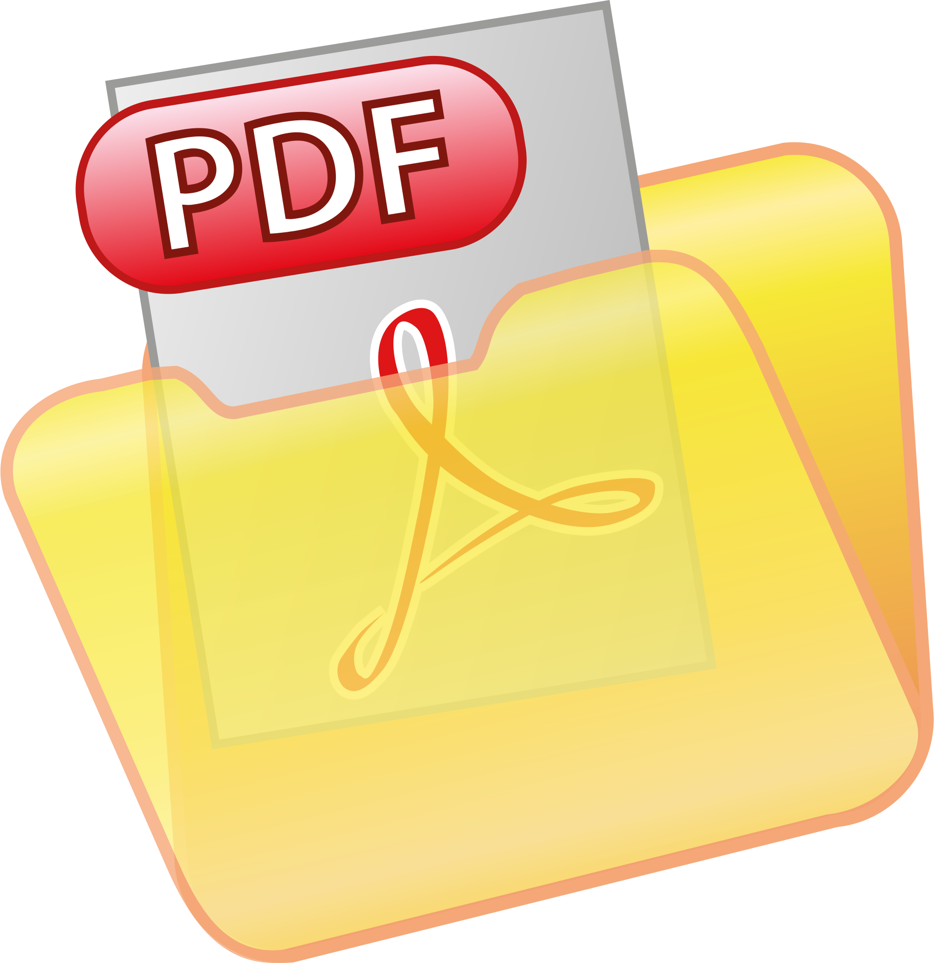 Save PDF Icon by Bus-Germany
